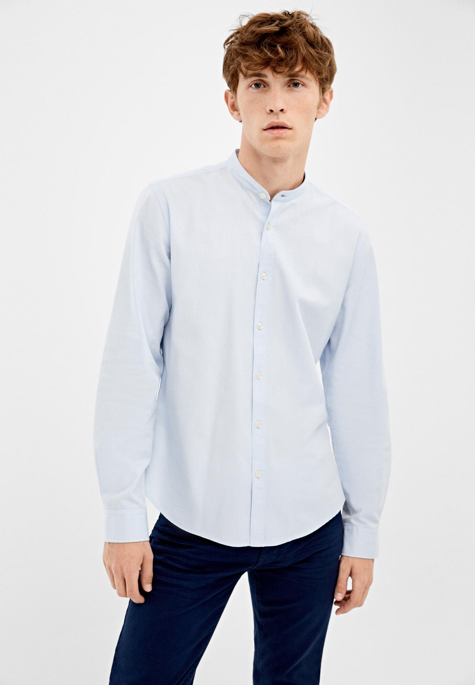 Рубашка с длинным рукавом SPRINGFIELD 1506676