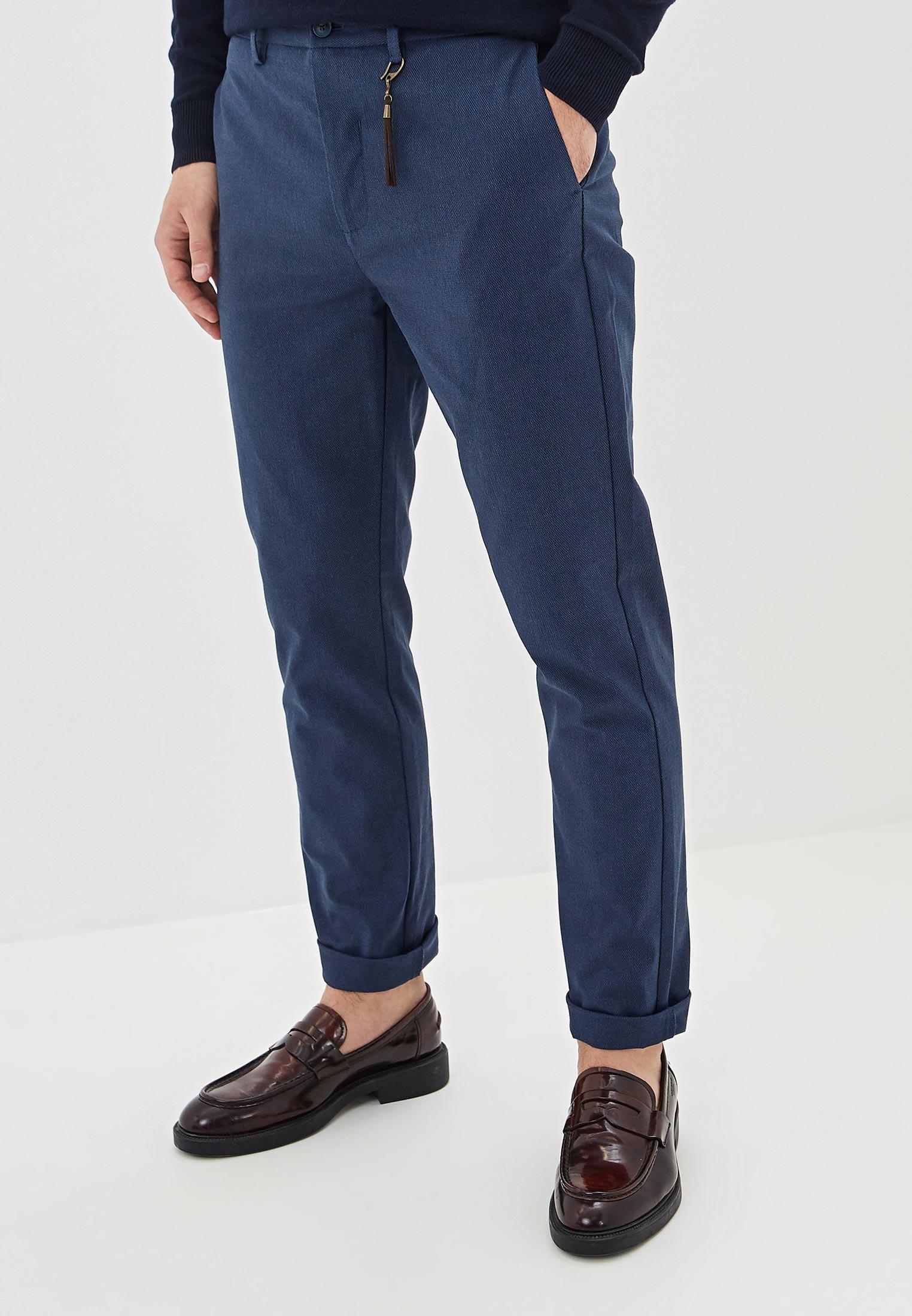 Мужские повседневные брюки SPRINGFIELD 1556134