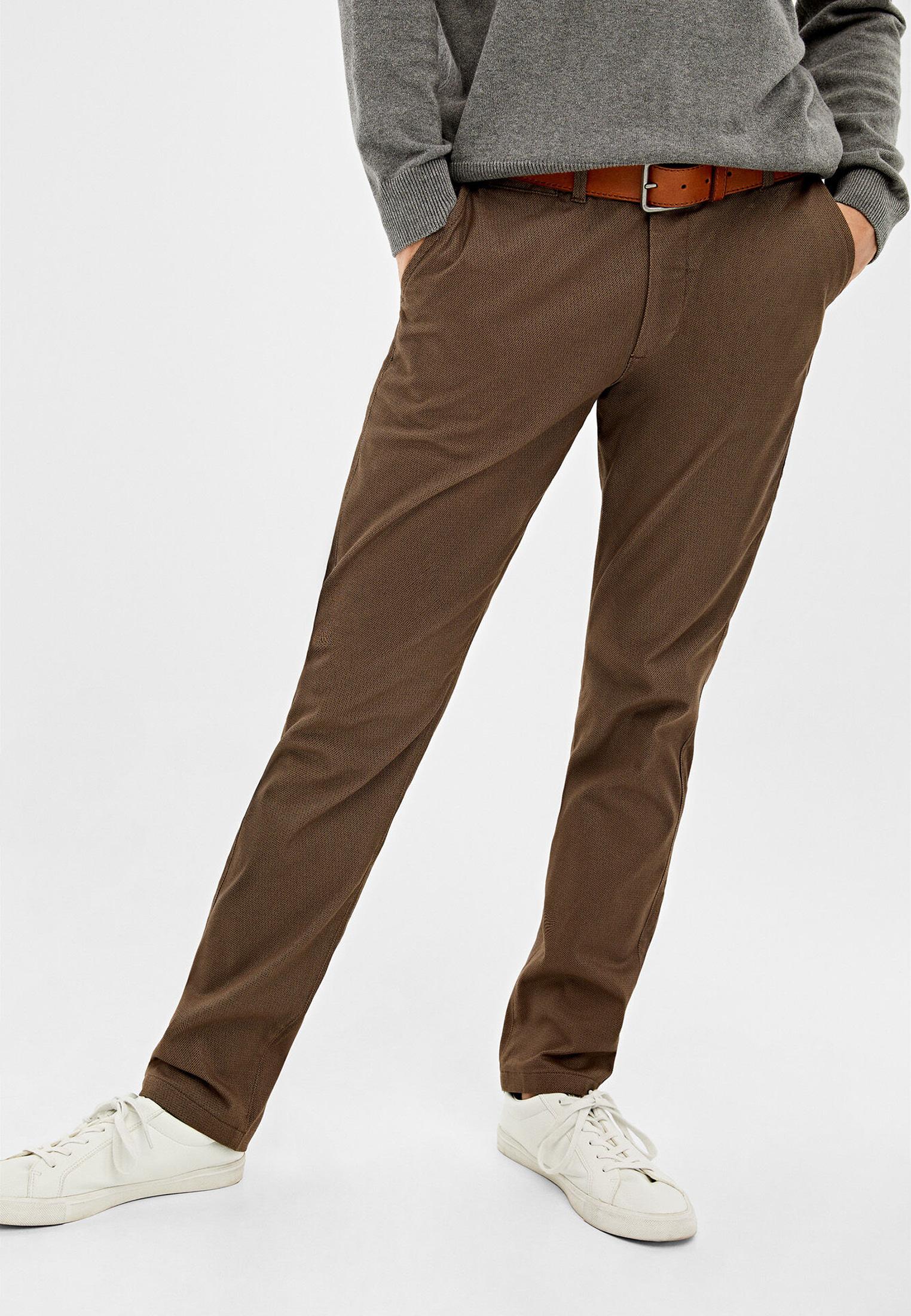 Мужские повседневные брюки SPRINGFIELD 1556150