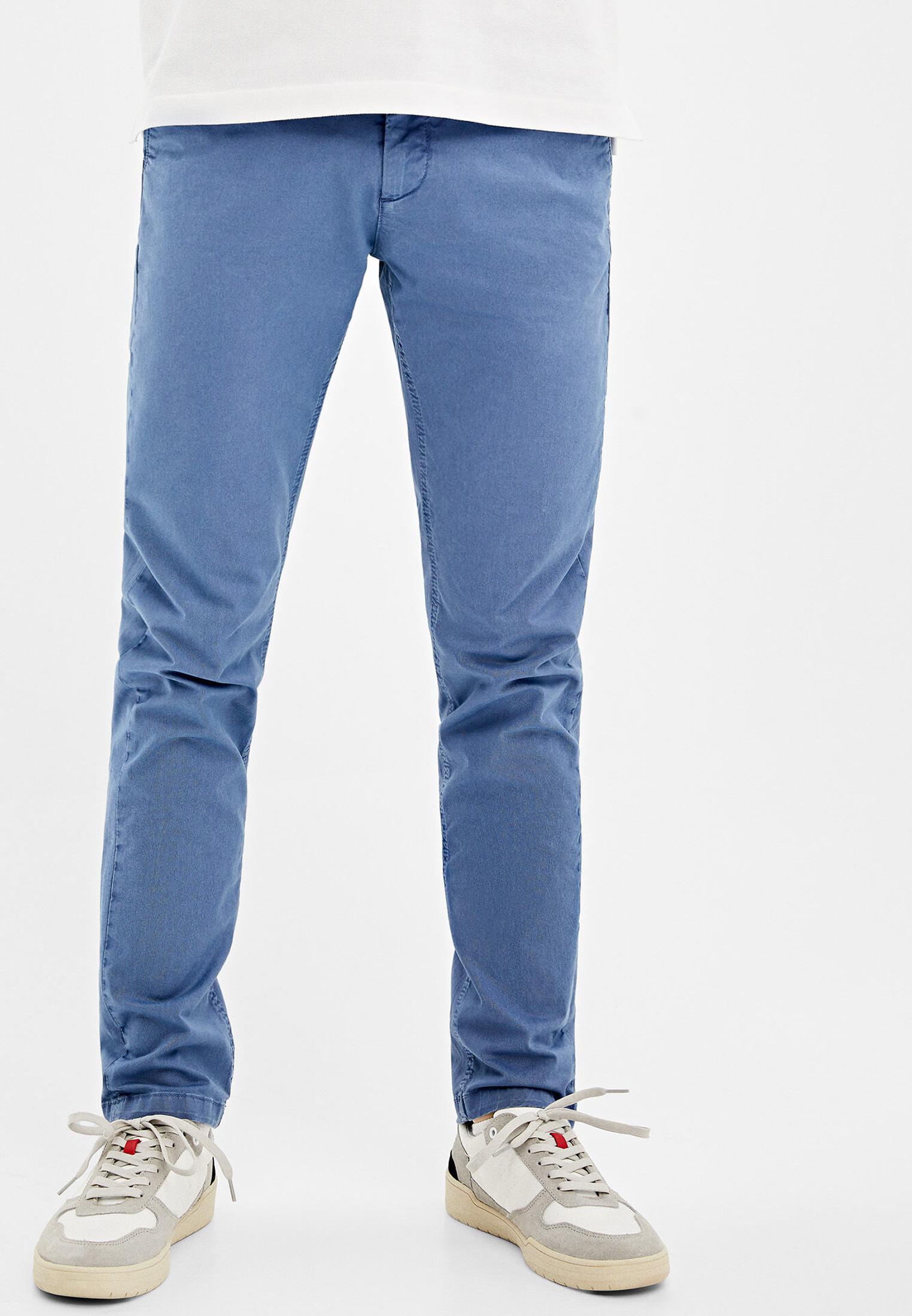 Мужские повседневные брюки SPRINGFIELD 1556045