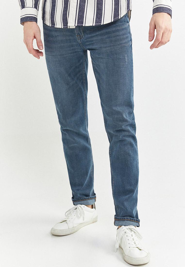 Мужские прямые джинсы SPRINGFIELD 1757342