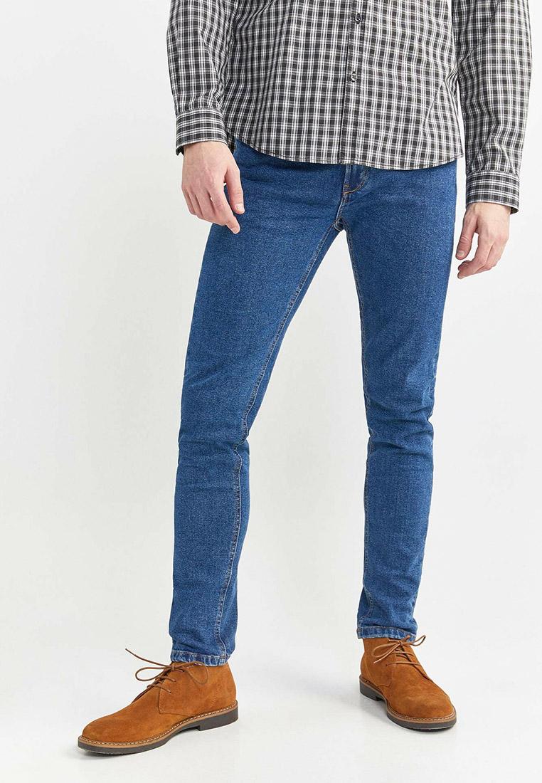 Зауженные джинсы SPRINGFIELD 1757407