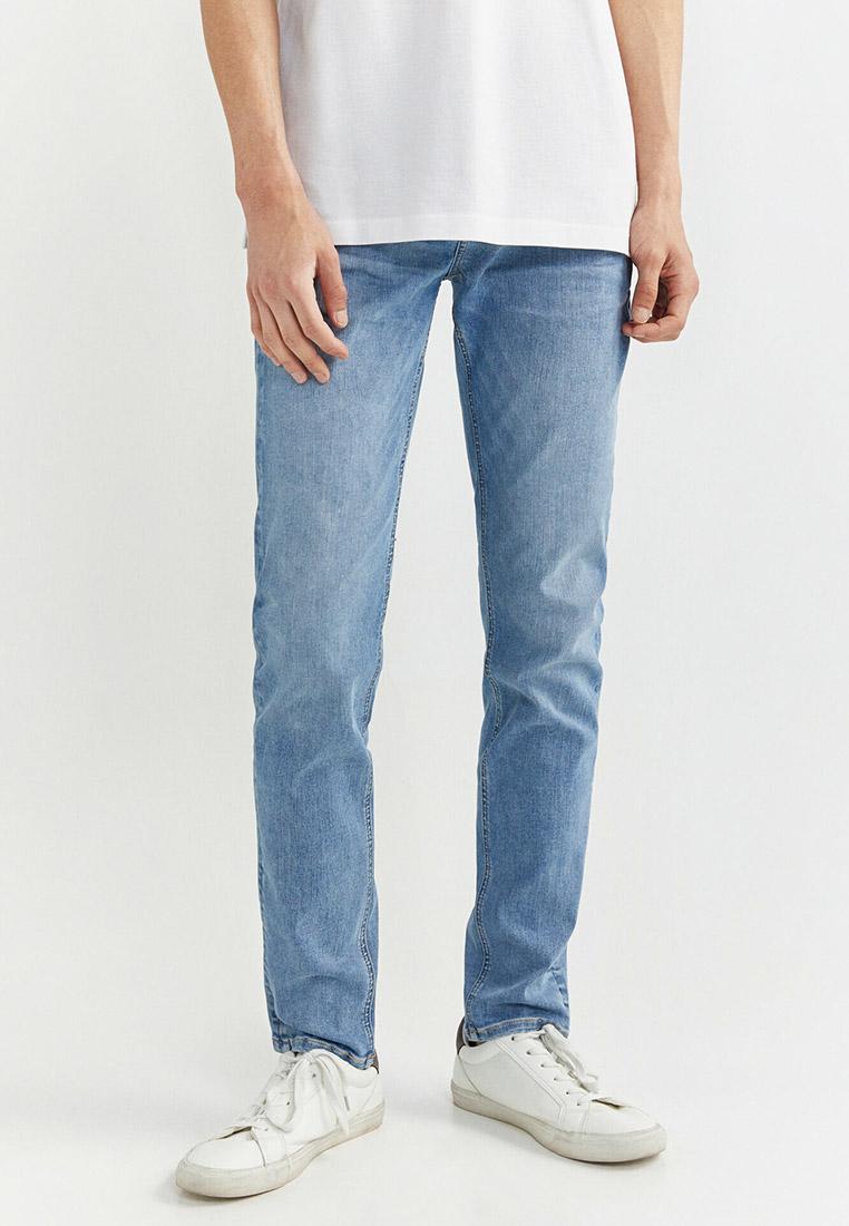 Зауженные джинсы SPRINGFIELD 1757385