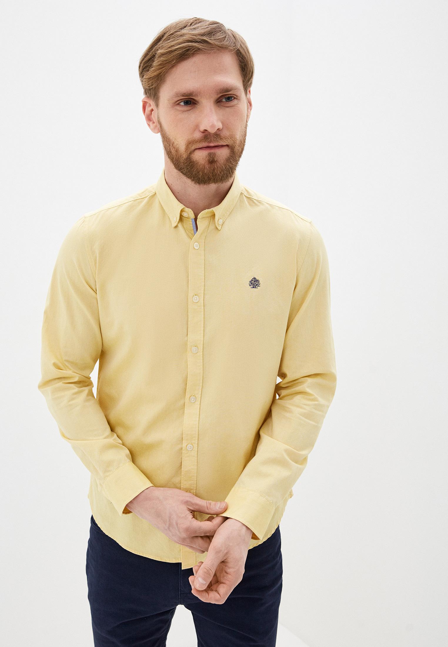 Рубашка с длинным рукавом SPRINGFIELD 277401