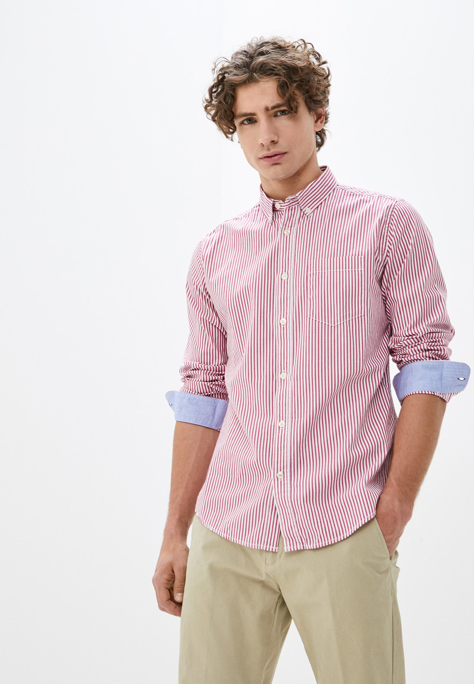 Рубашка с длинным рукавом SPRINGFIELD 947598