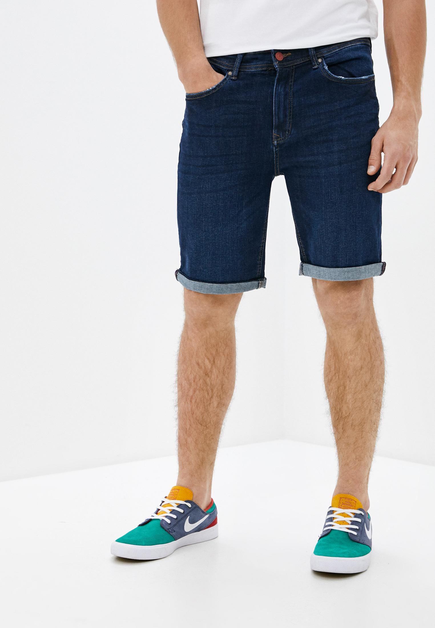 Мужские джинсовые шорты SPRINGFIELD 17345