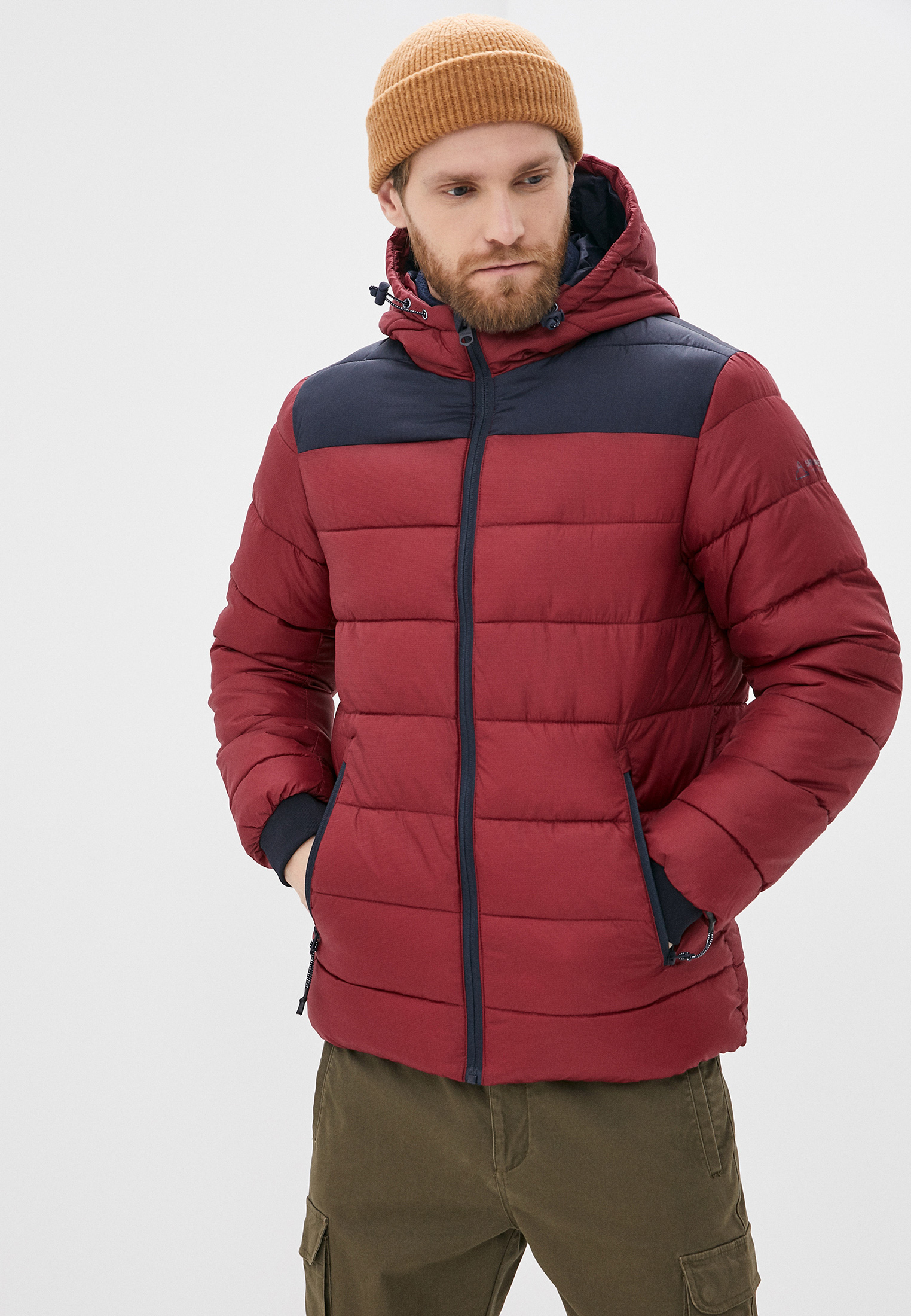 Утепленная куртка SPRINGFIELD 957461