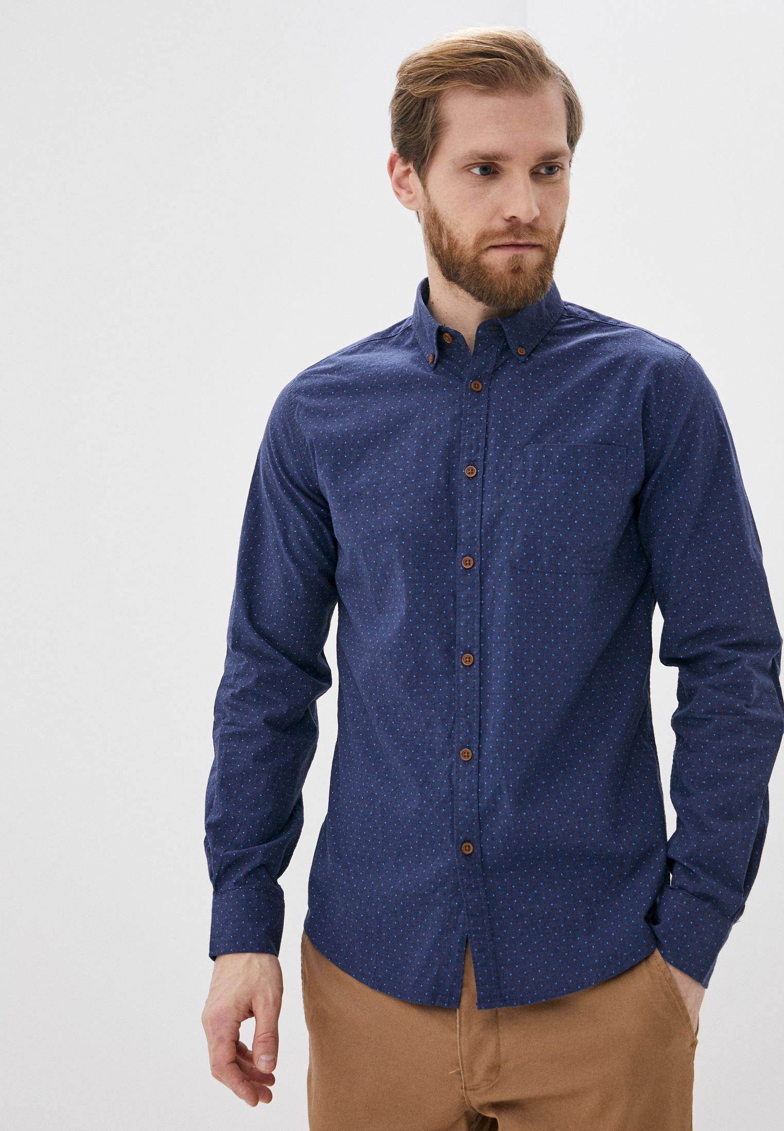 Рубашка с длинным рукавом SPRINGFIELD 287288
