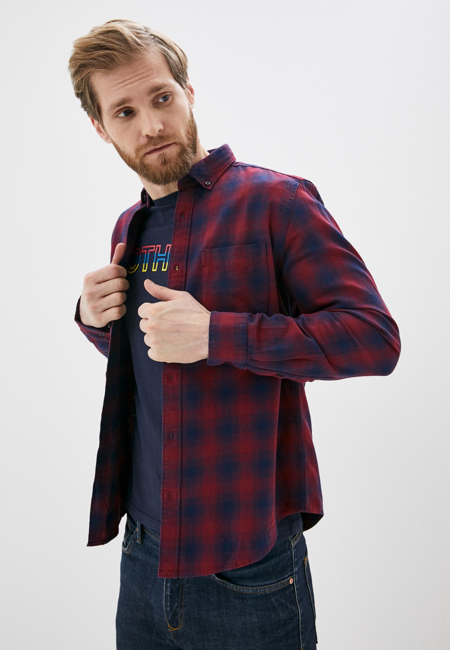 Рубашка с длинным рукавом Springfield (Спрингфилд) 337153