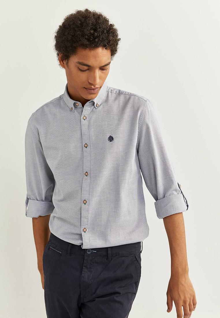 Рубашка с длинным рукавом SPRINGFIELD 278661