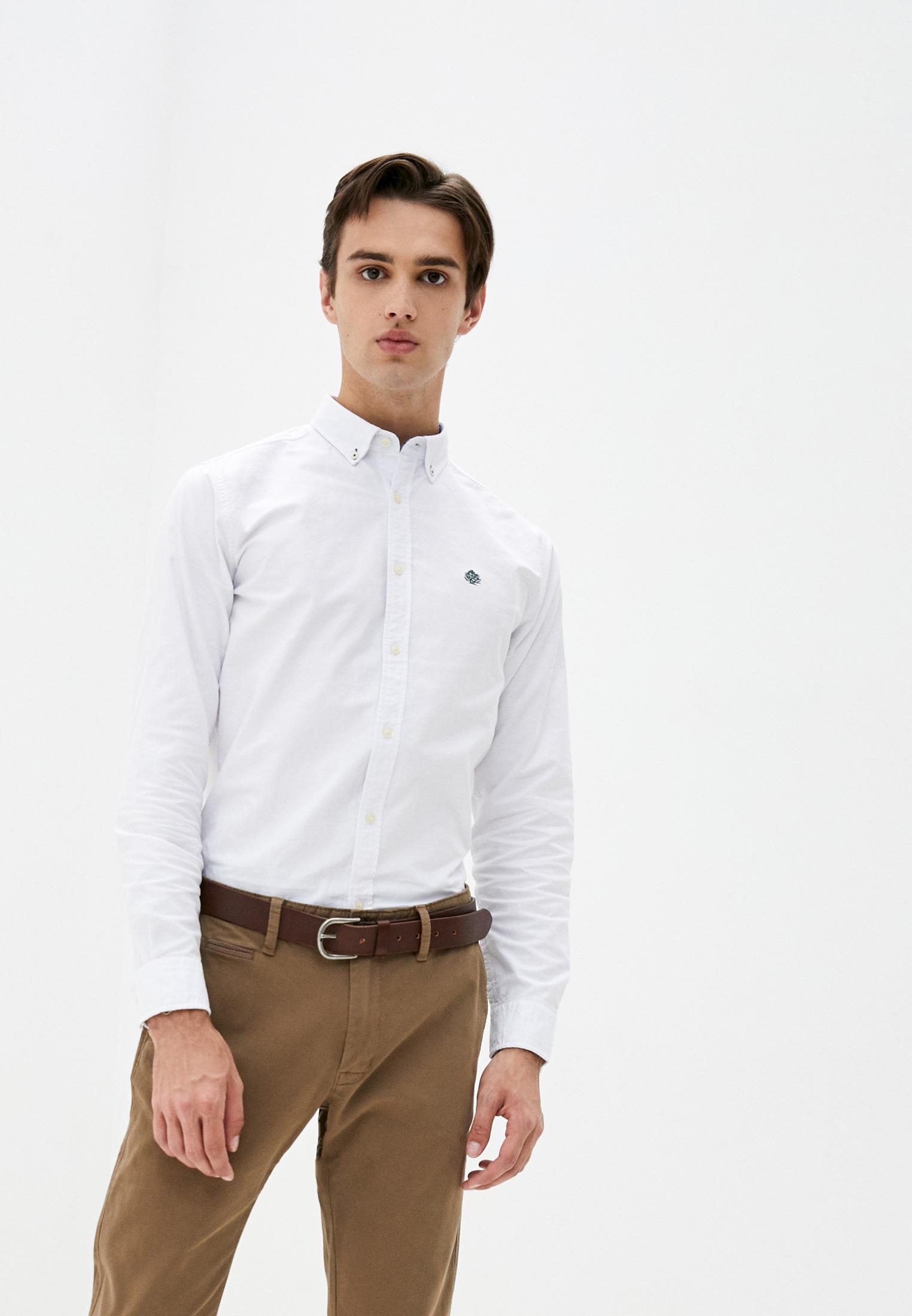 Рубашка с длинным рукавом SPRINGFIELD 278696
