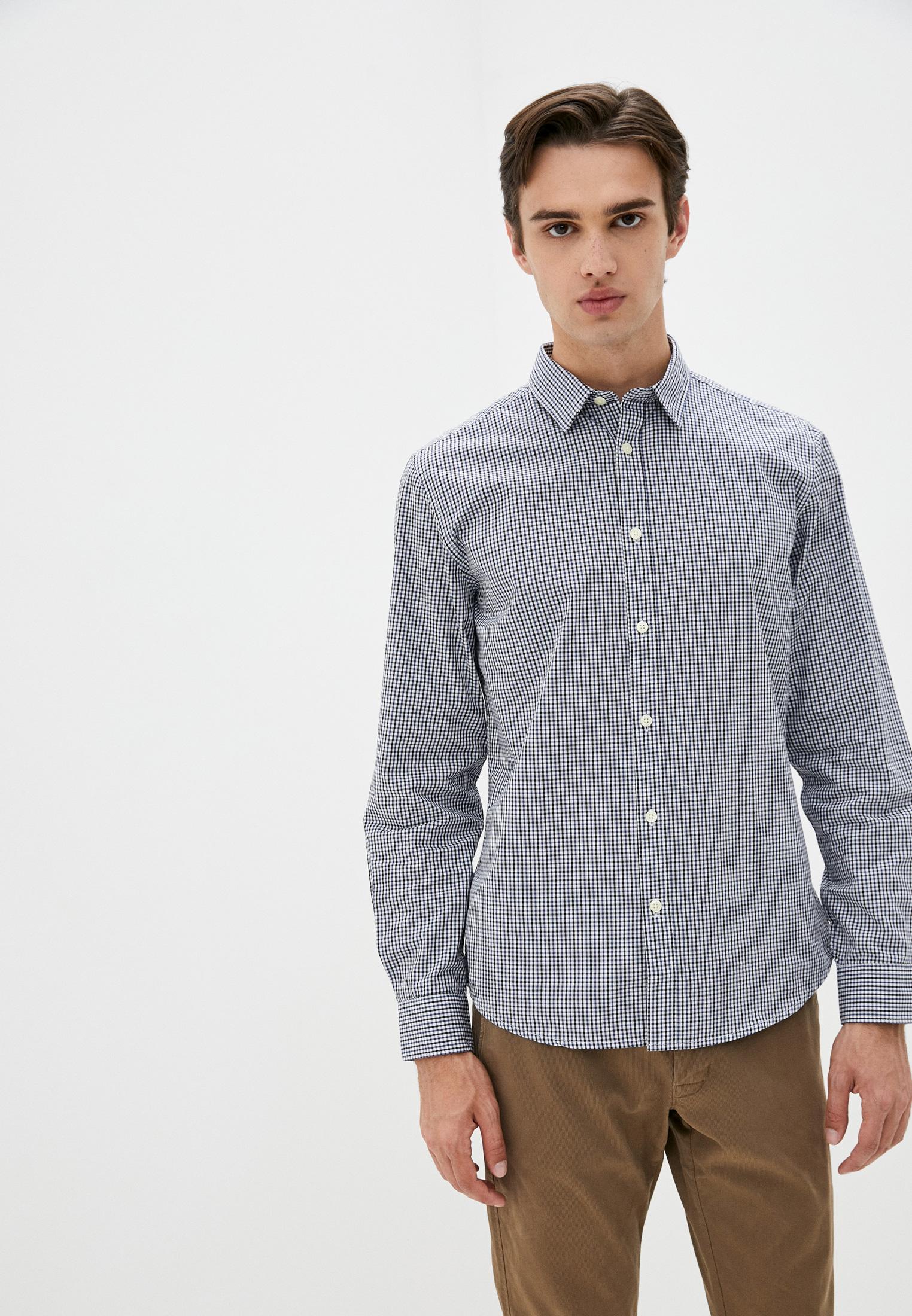 Рубашка с длинным рукавом Springfield (Спрингфилд) 338125