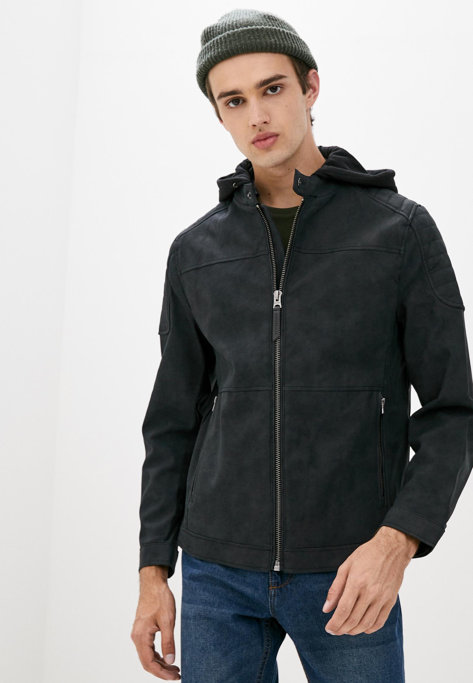 Кожаная куртка SPRINGFIELD 488208