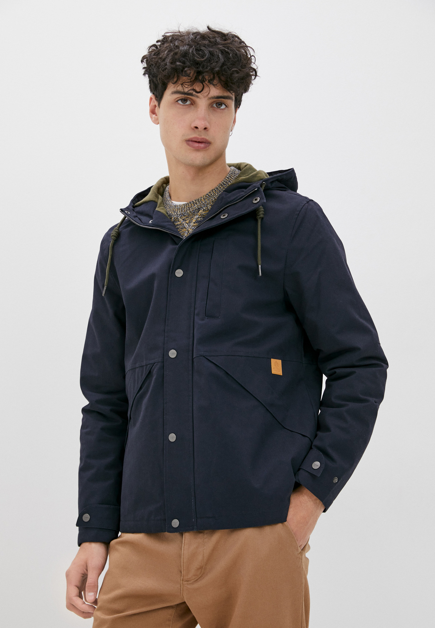 Утепленная куртка SPRINGFIELD 2838281