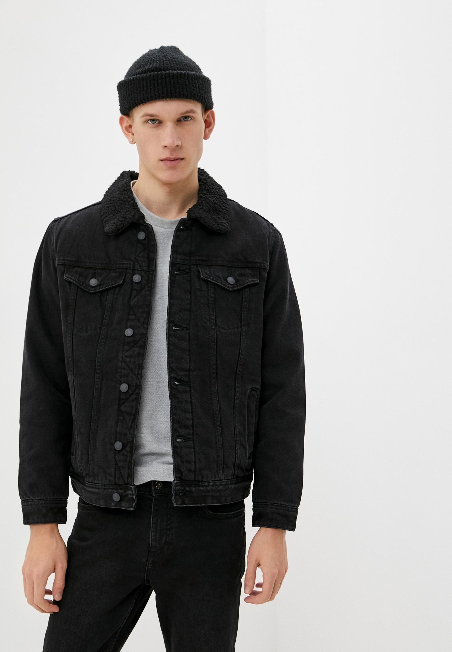 Джинсовая куртка SPRINGFIELD 2838370