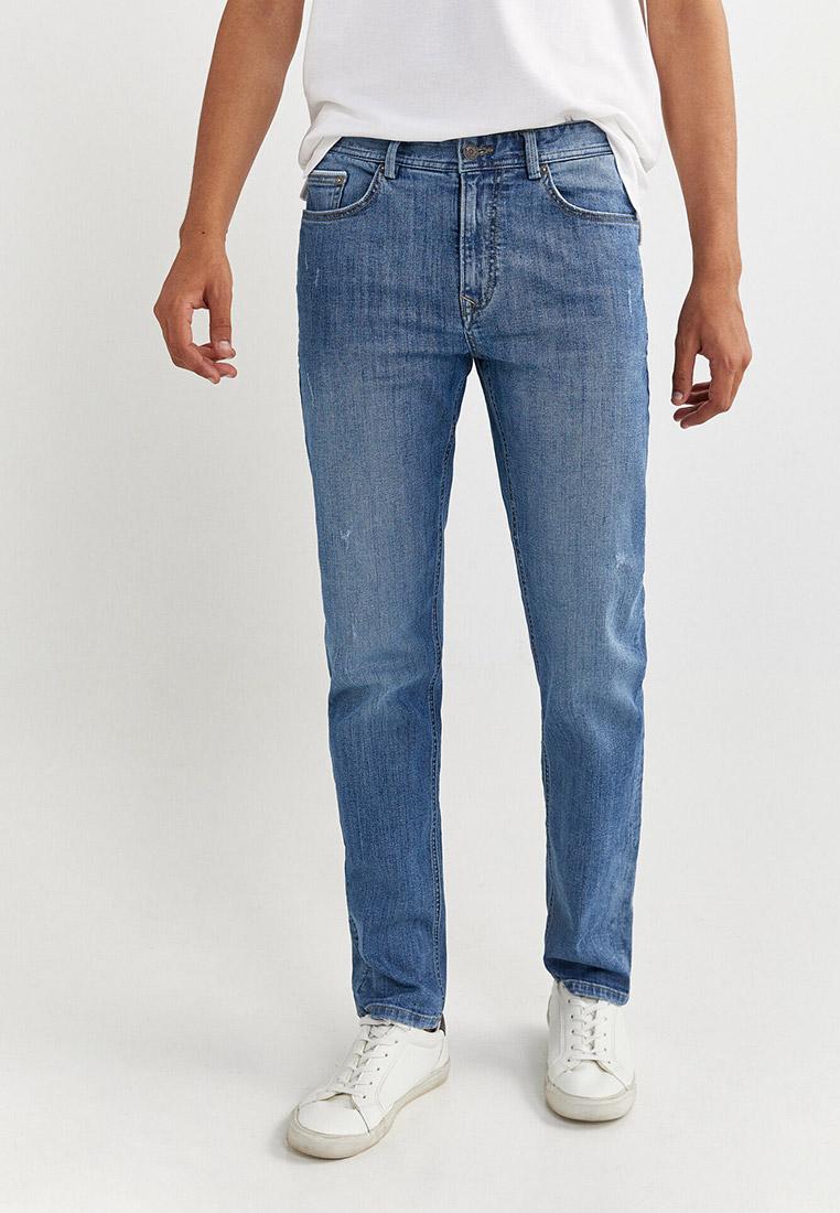 Мужские прямые джинсы SPRINGFIELD 1758462