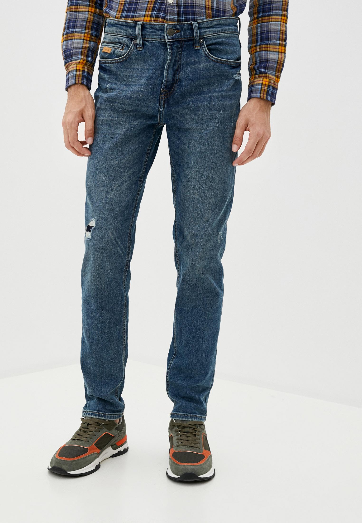 Зауженные джинсы SPRINGFIELD 1758667