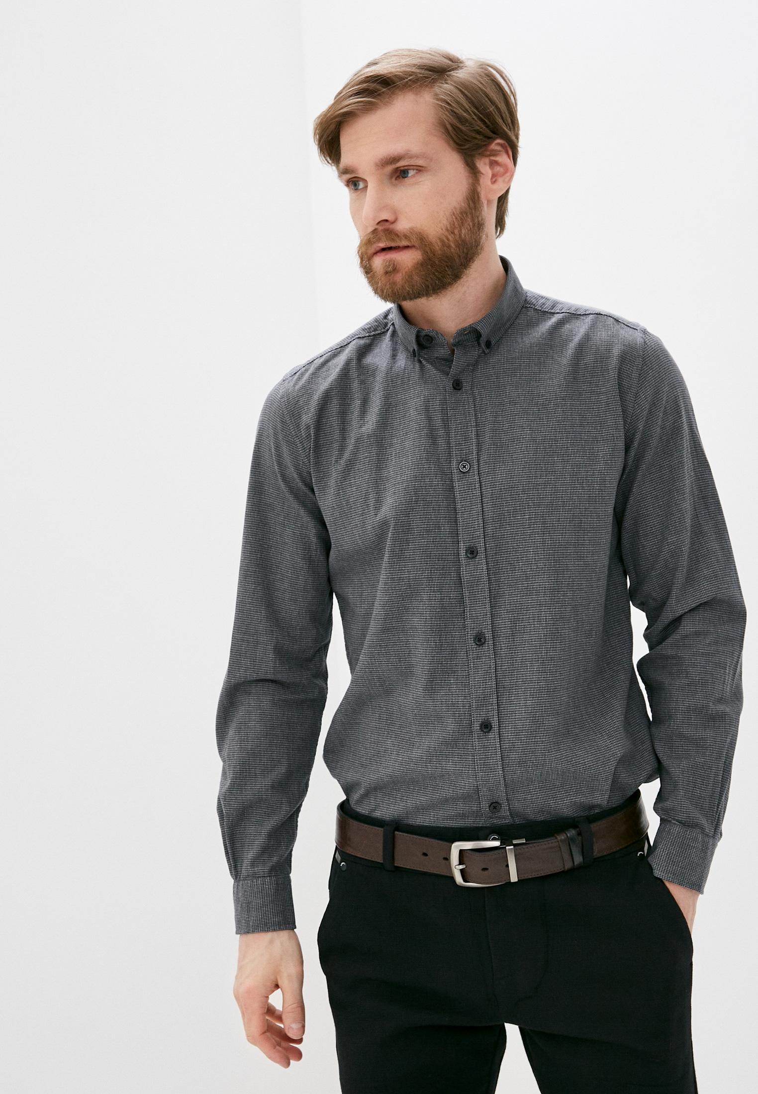 Рубашка с длинным рукавом SPRINGFIELD 1509675