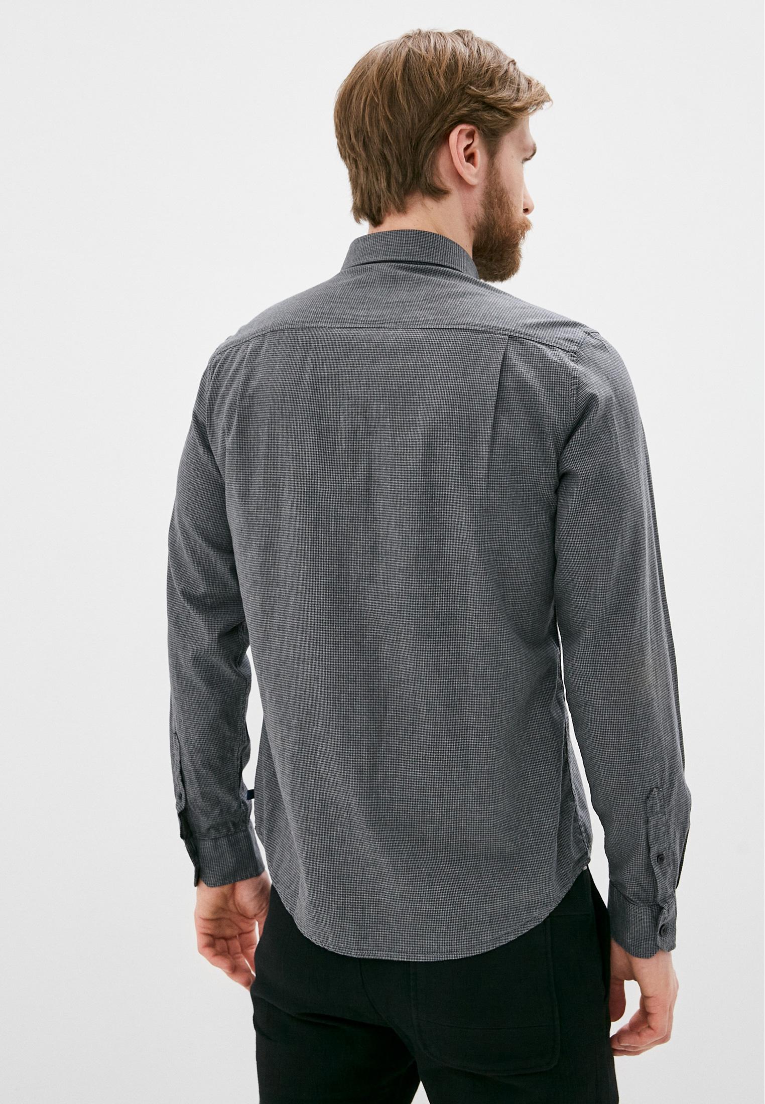 Рубашка с длинным рукавом SPRINGFIELD 1509675: изображение 3