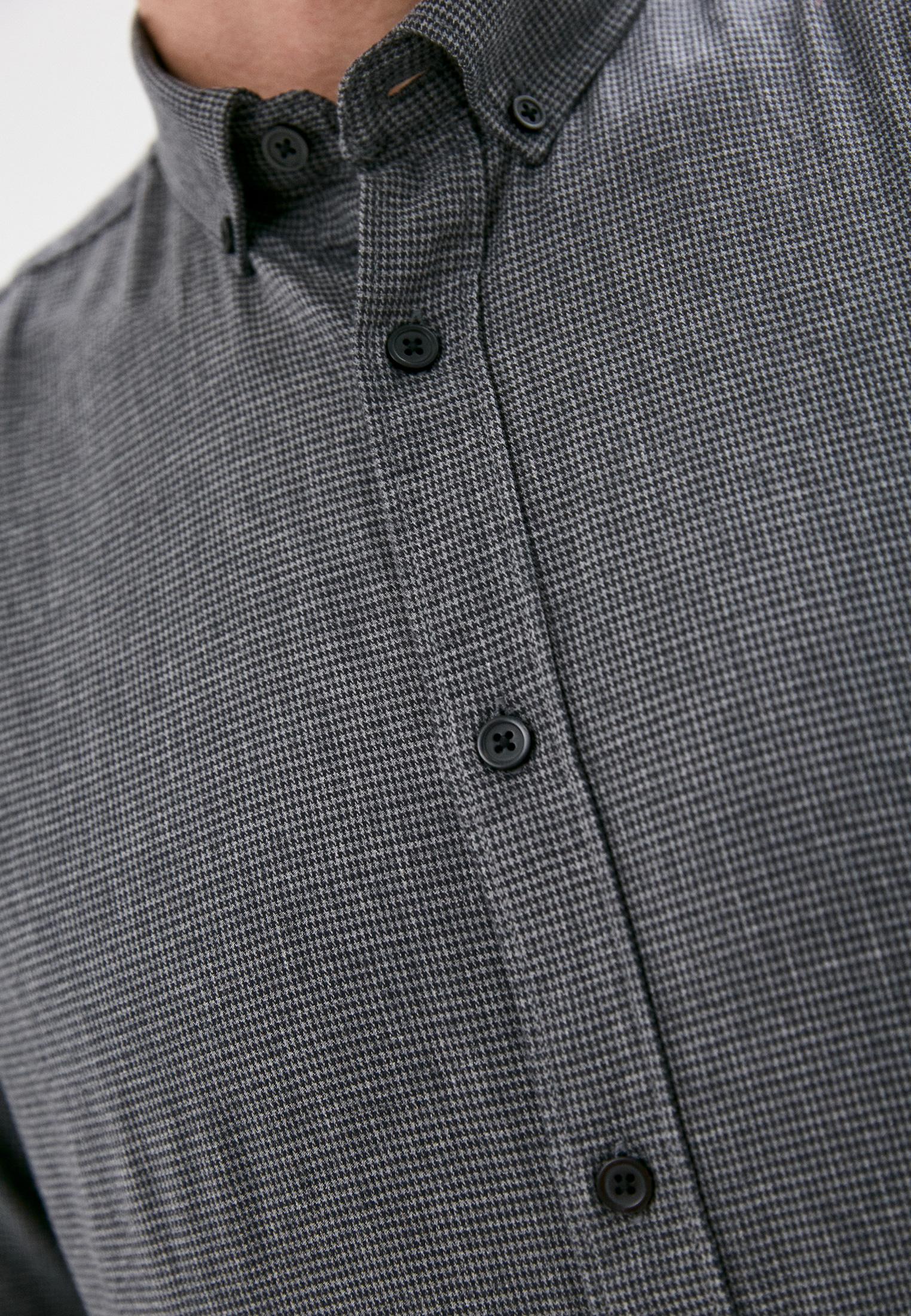 Рубашка с длинным рукавом SPRINGFIELD 1509675: изображение 4