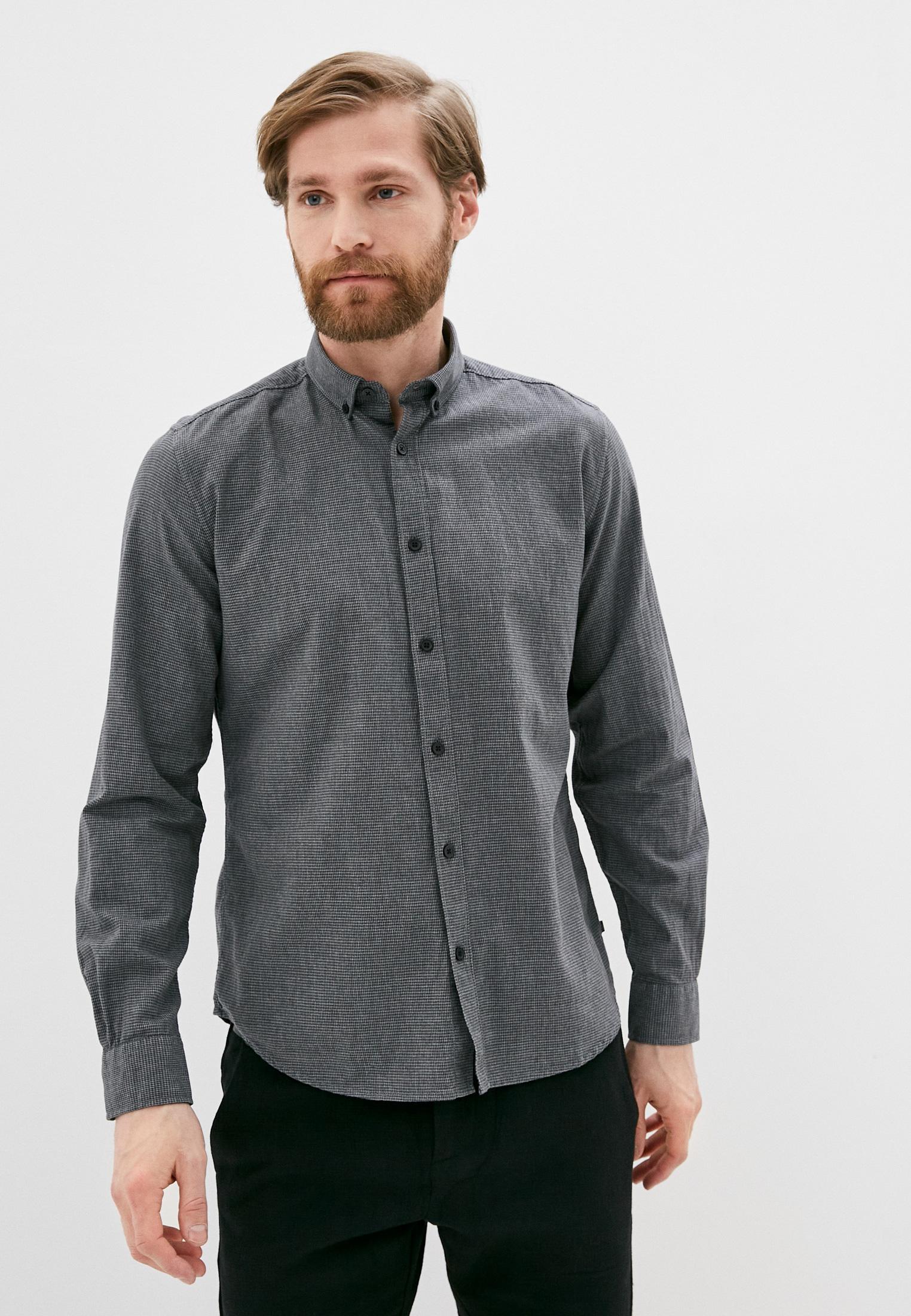 Рубашка с длинным рукавом SPRINGFIELD 1509675: изображение 5