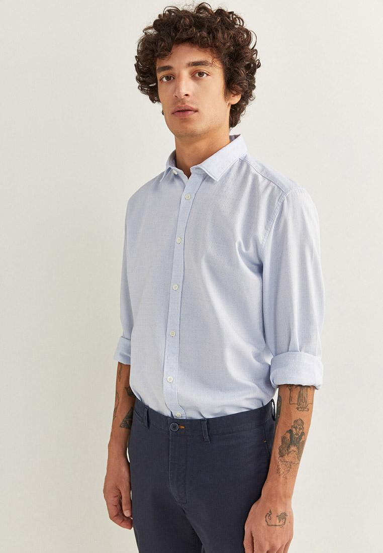 Рубашка с длинным рукавом SPRINGFIELD 1509683