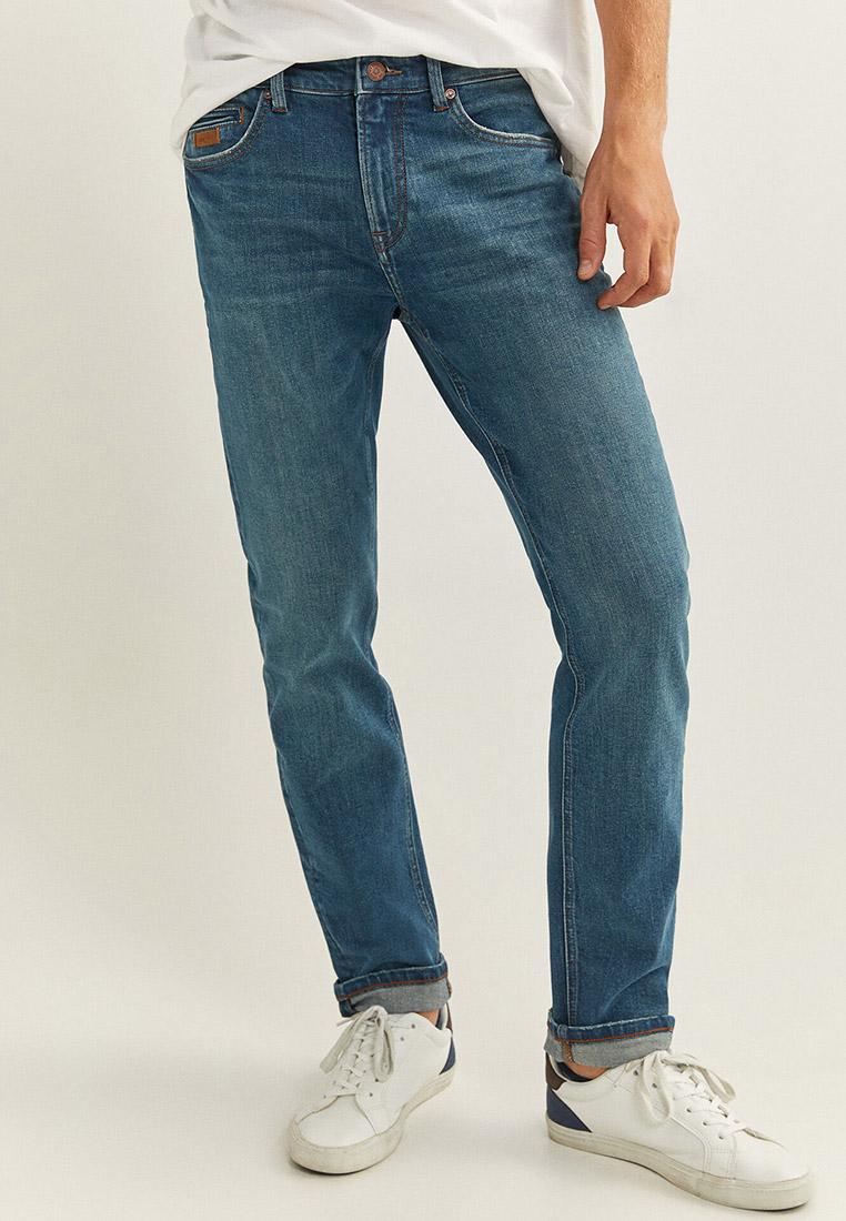 Зауженные джинсы SPRINGFIELD 1759655