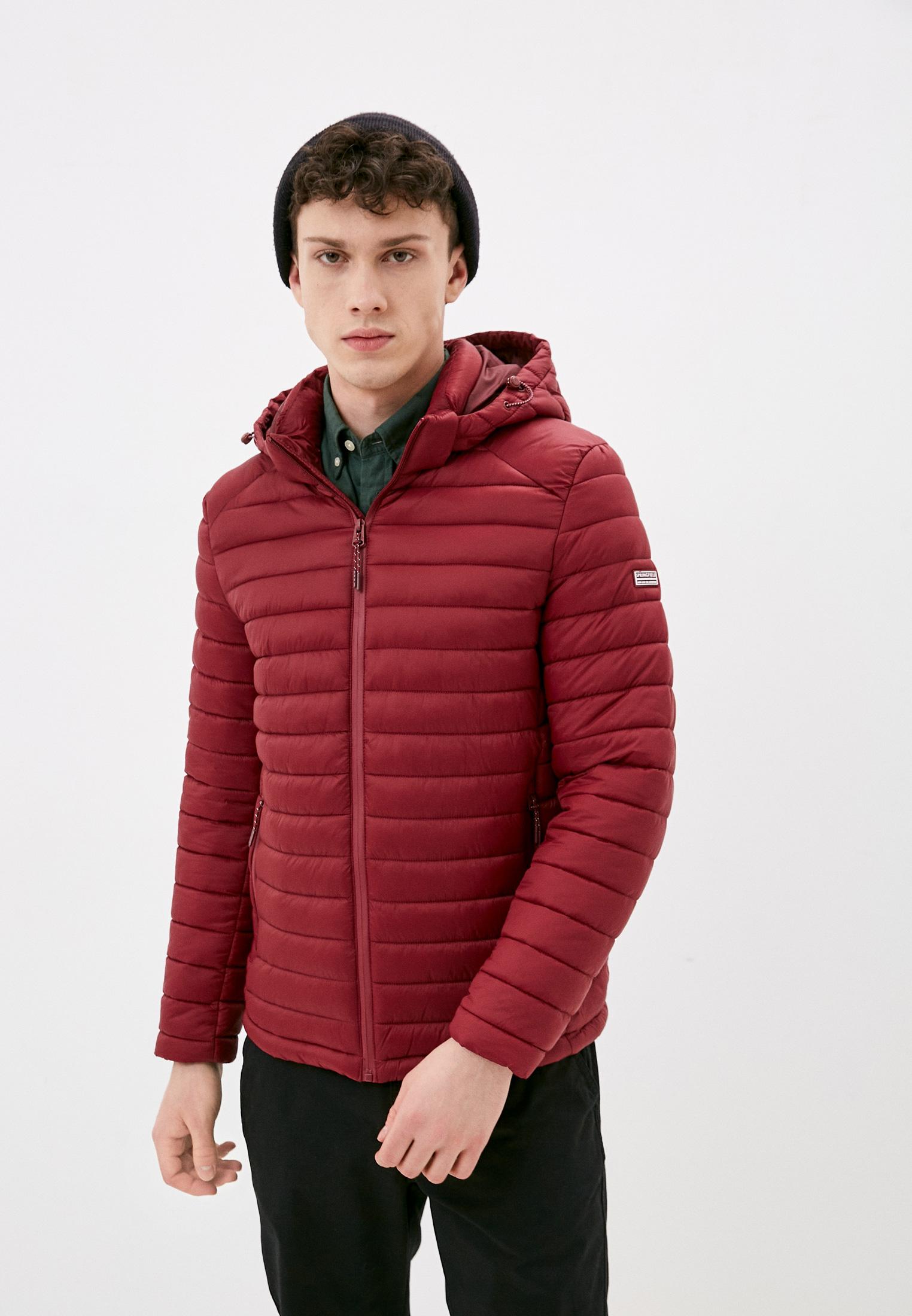 Утепленная куртка SPRINGFIELD 959944