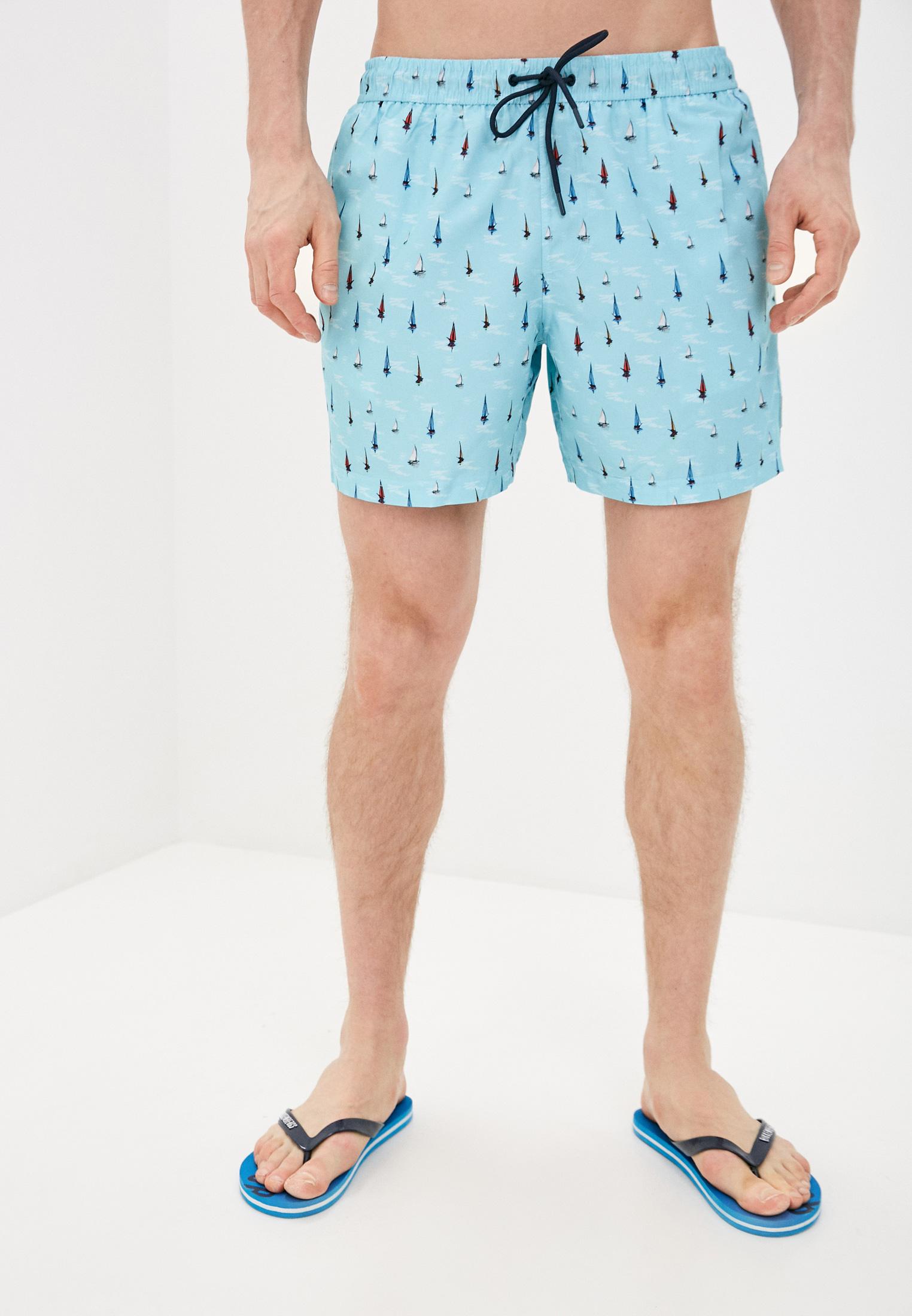 Мужские шорты для плавания SPRINGFIELD 599301
