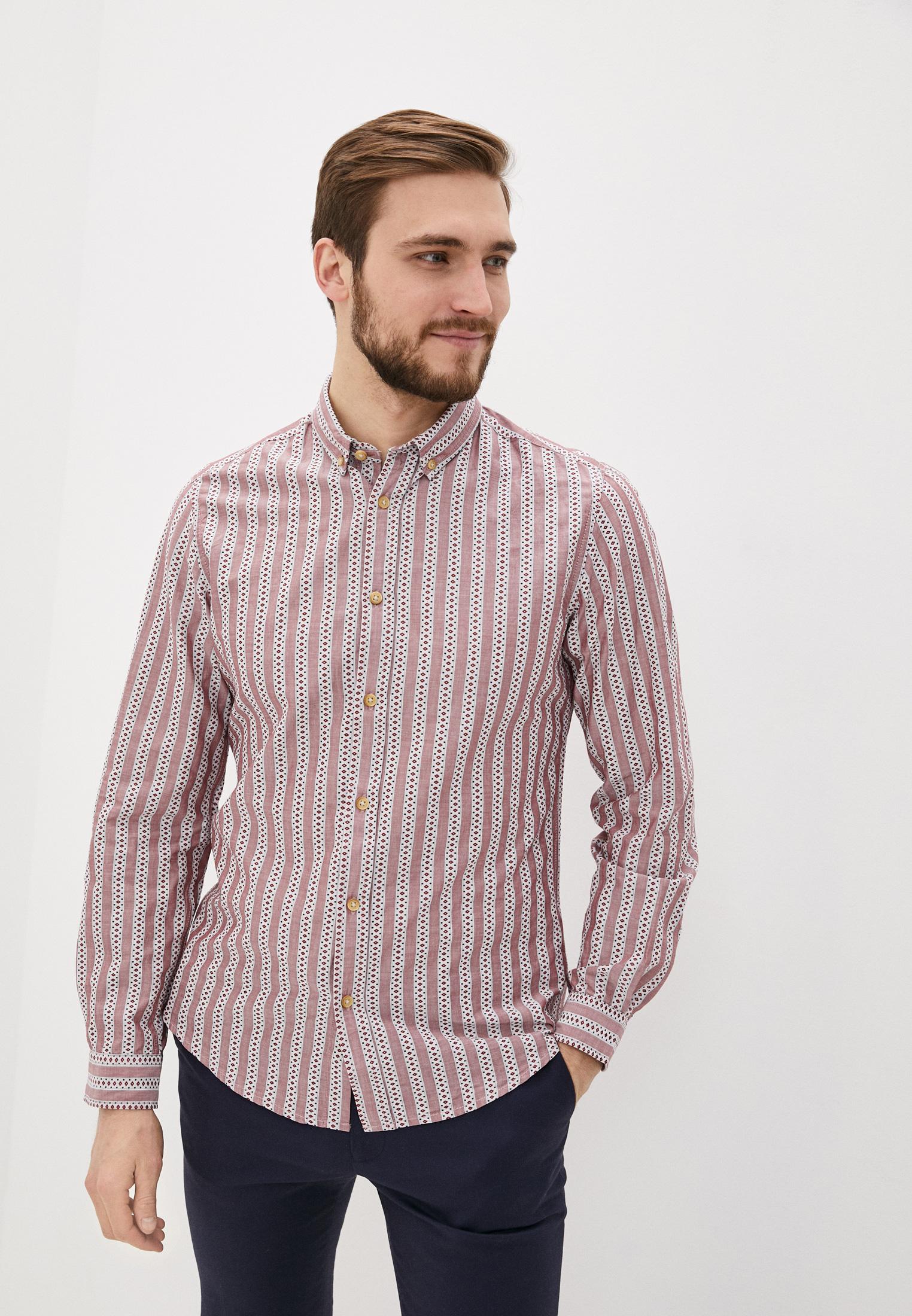Рубашка с длинным рукавом SPRINGFIELD 949531