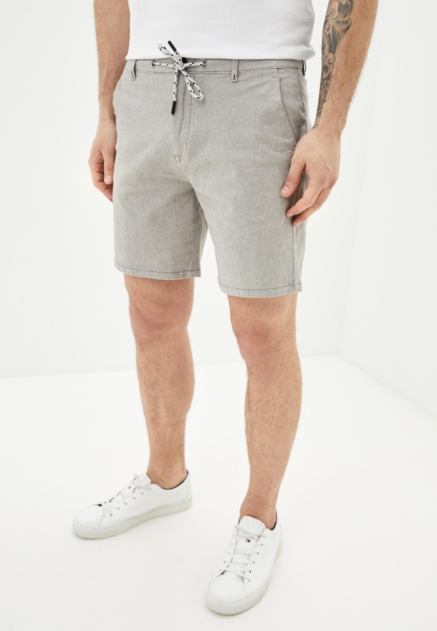 Мужские джинсовые шорты SPRINGFIELD 439630