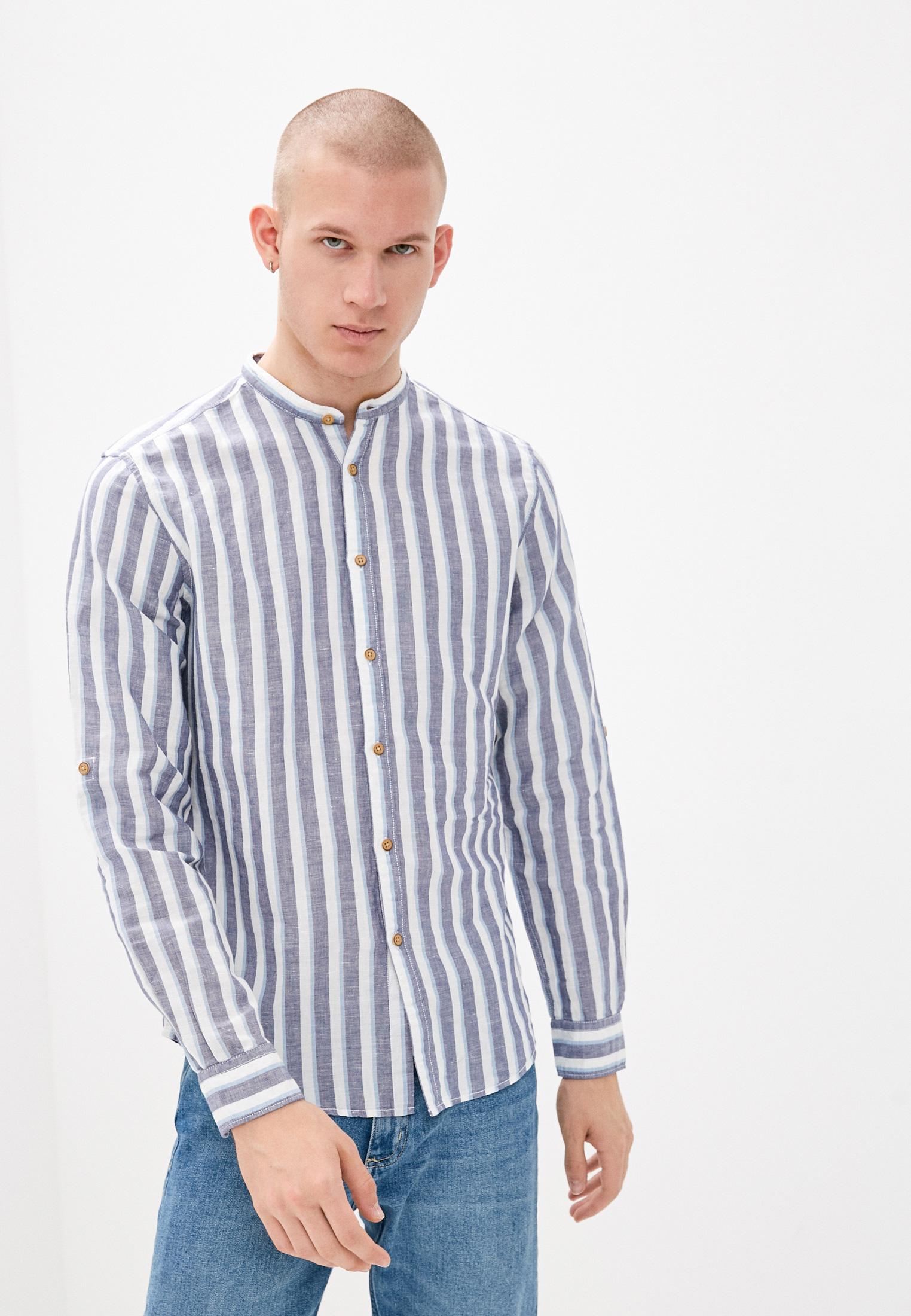 Рубашка с длинным рукавом Springfield (Спрингфилд) 999024