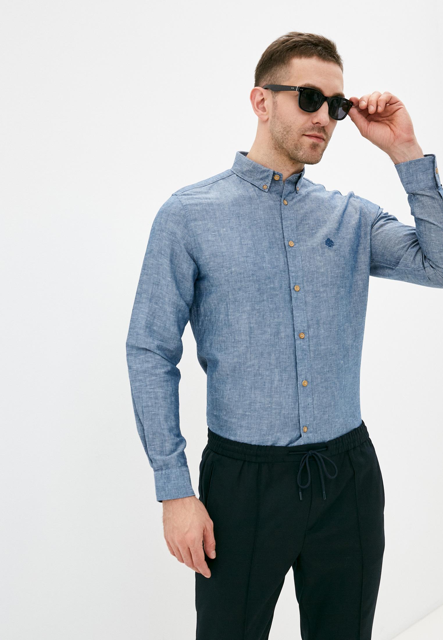 Рубашка с длинным рукавом Springfield (Спрингфилд) 999954
