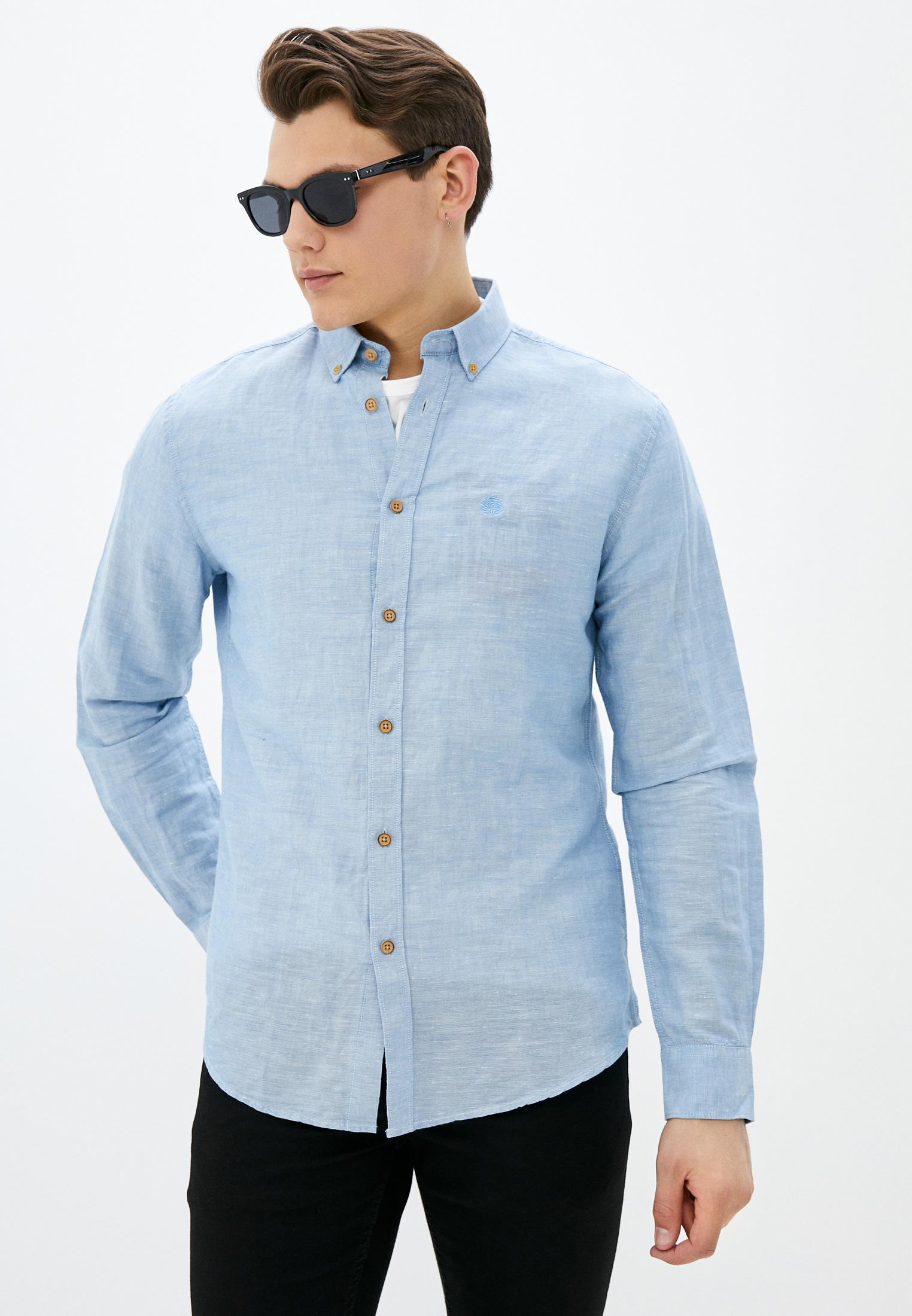 Рубашка с длинным рукавом SPRINGFIELD 999954