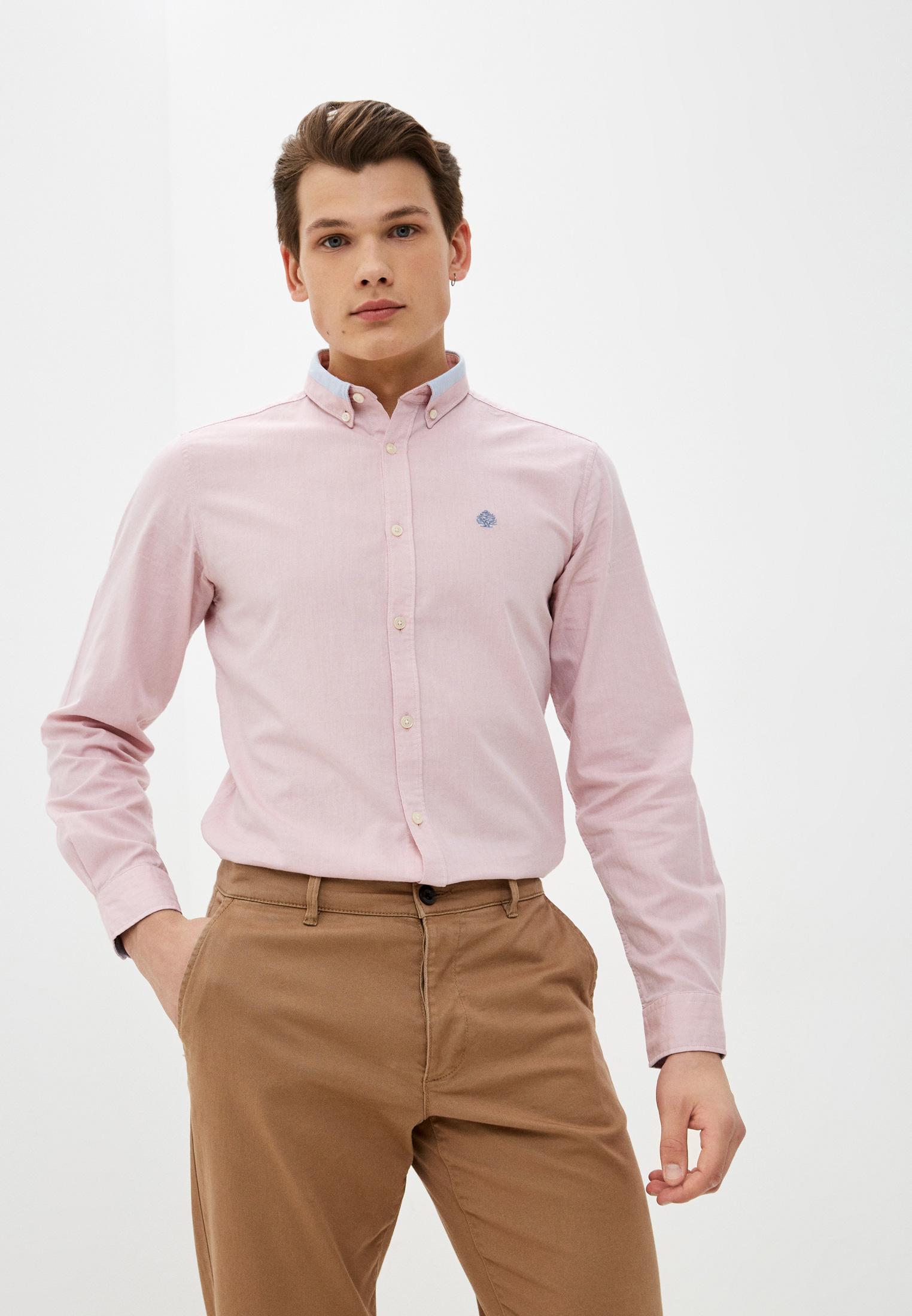Рубашка с длинным рукавом SPRINGFIELD 279900