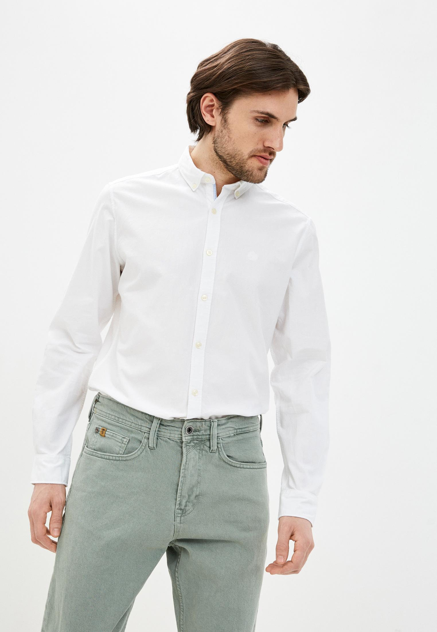 Рубашка с длинным рукавом SPRINGFIELD 279919