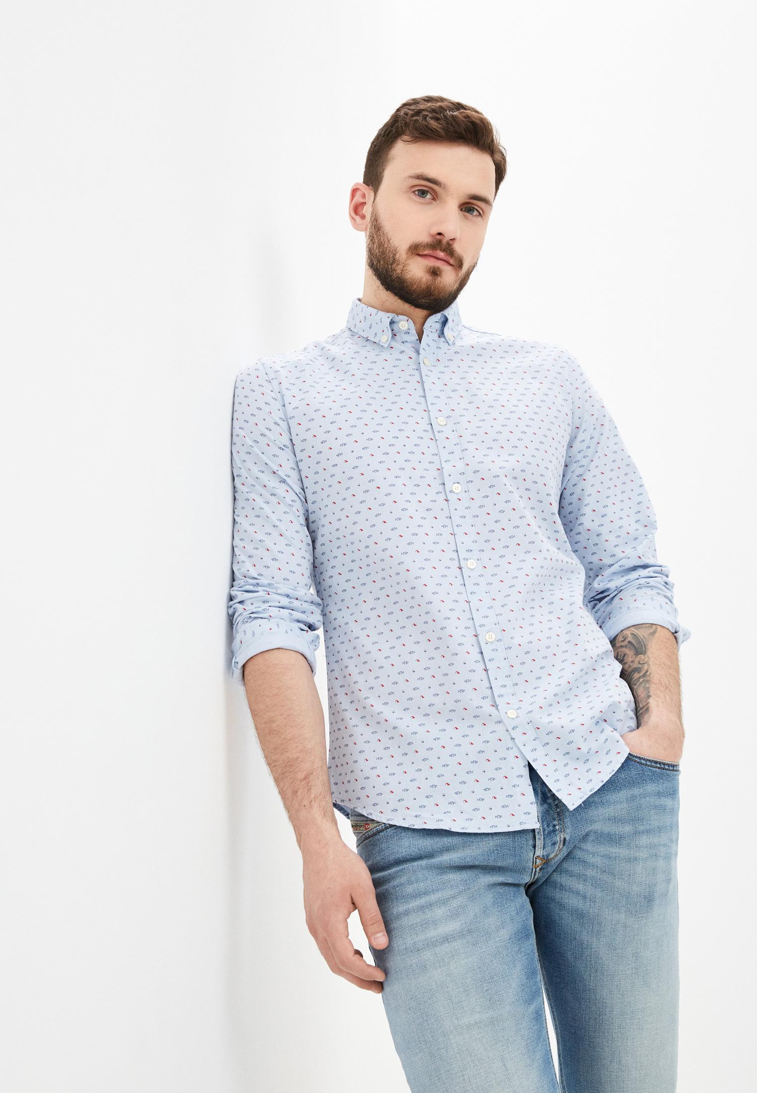 Рубашка с длинным рукавом SPRINGFIELD 289426