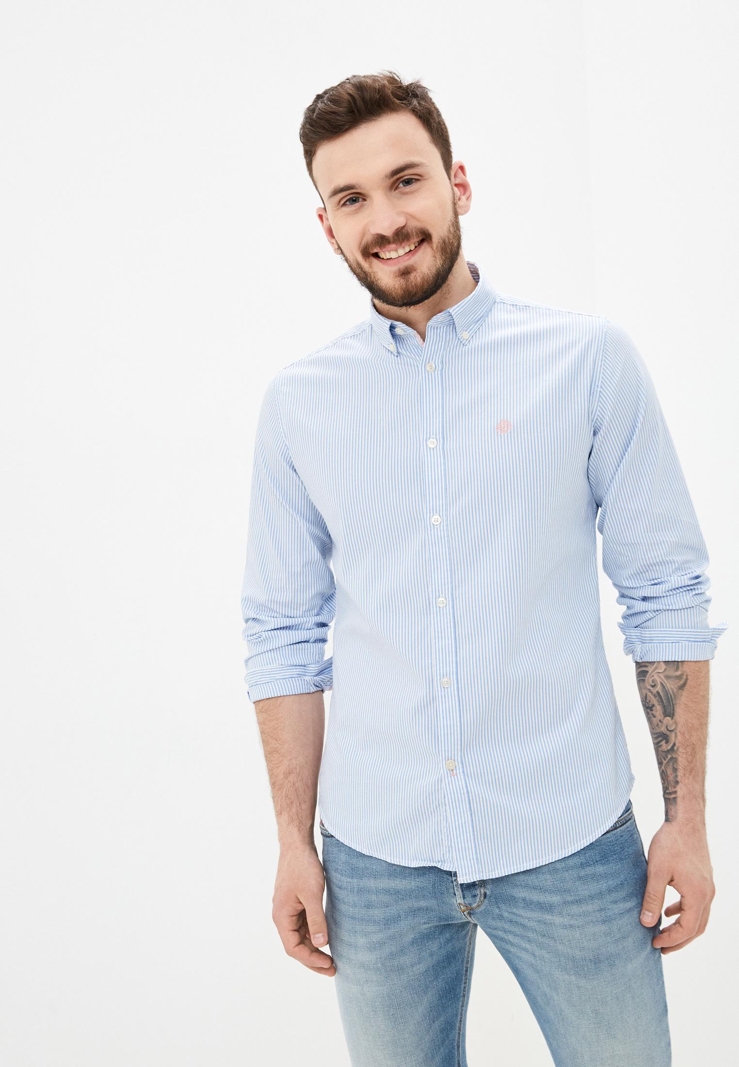 Рубашка с длинным рукавом SPRINGFIELD 949515
