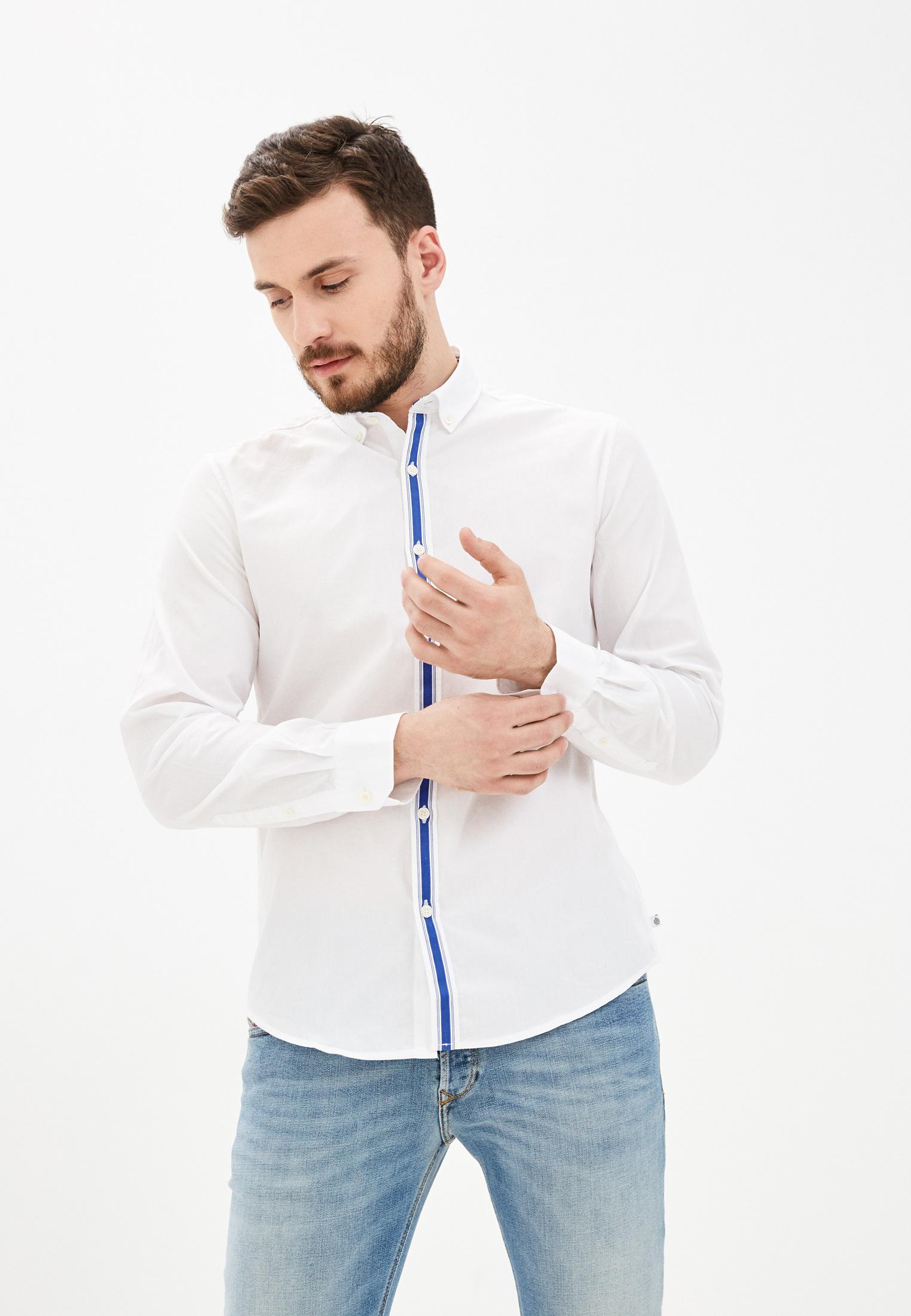 Рубашка с длинным рукавом SPRINGFIELD 1509799