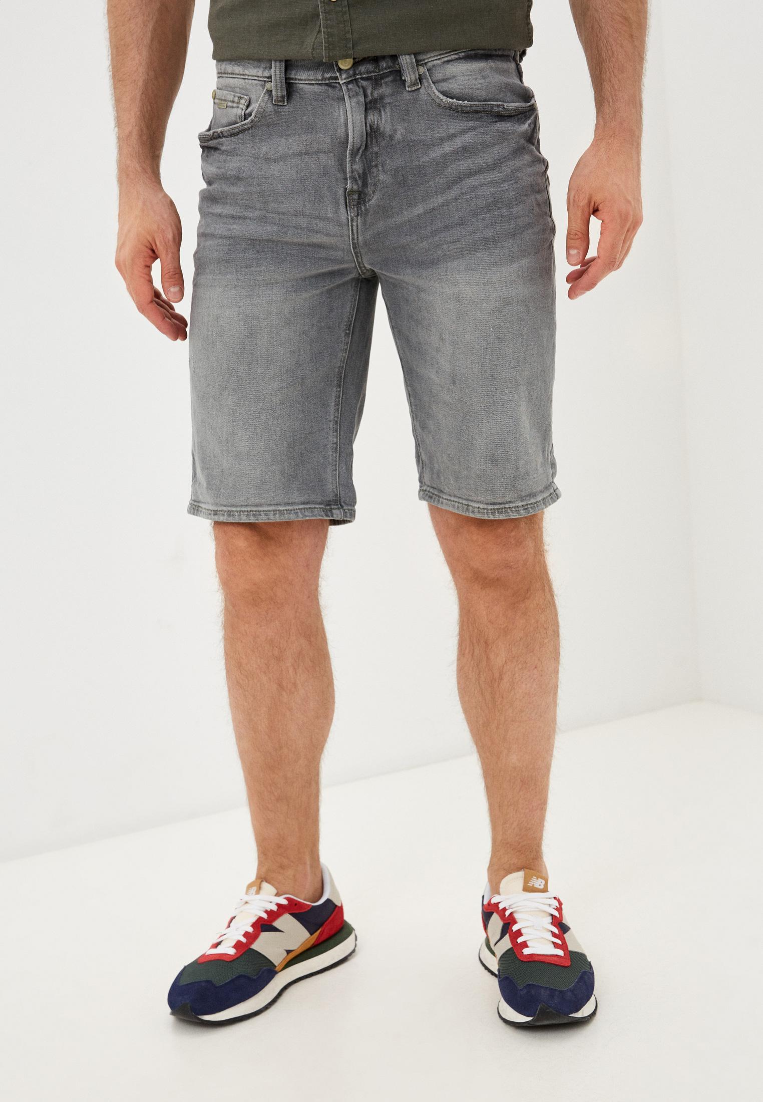 Мужские джинсовые шорты SPRINGFIELD 19607