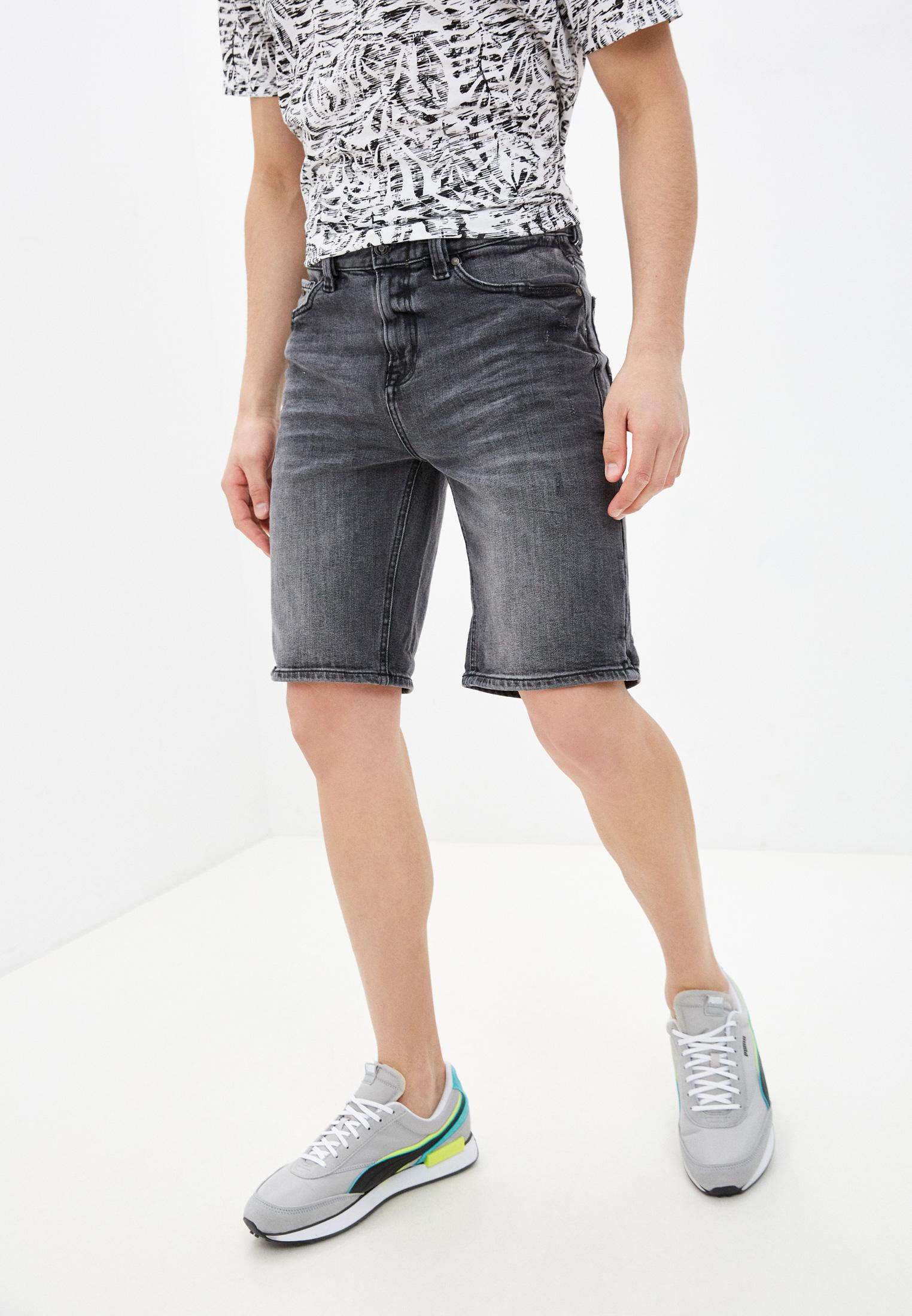 Мужские джинсовые шорты SPRINGFIELD 19615