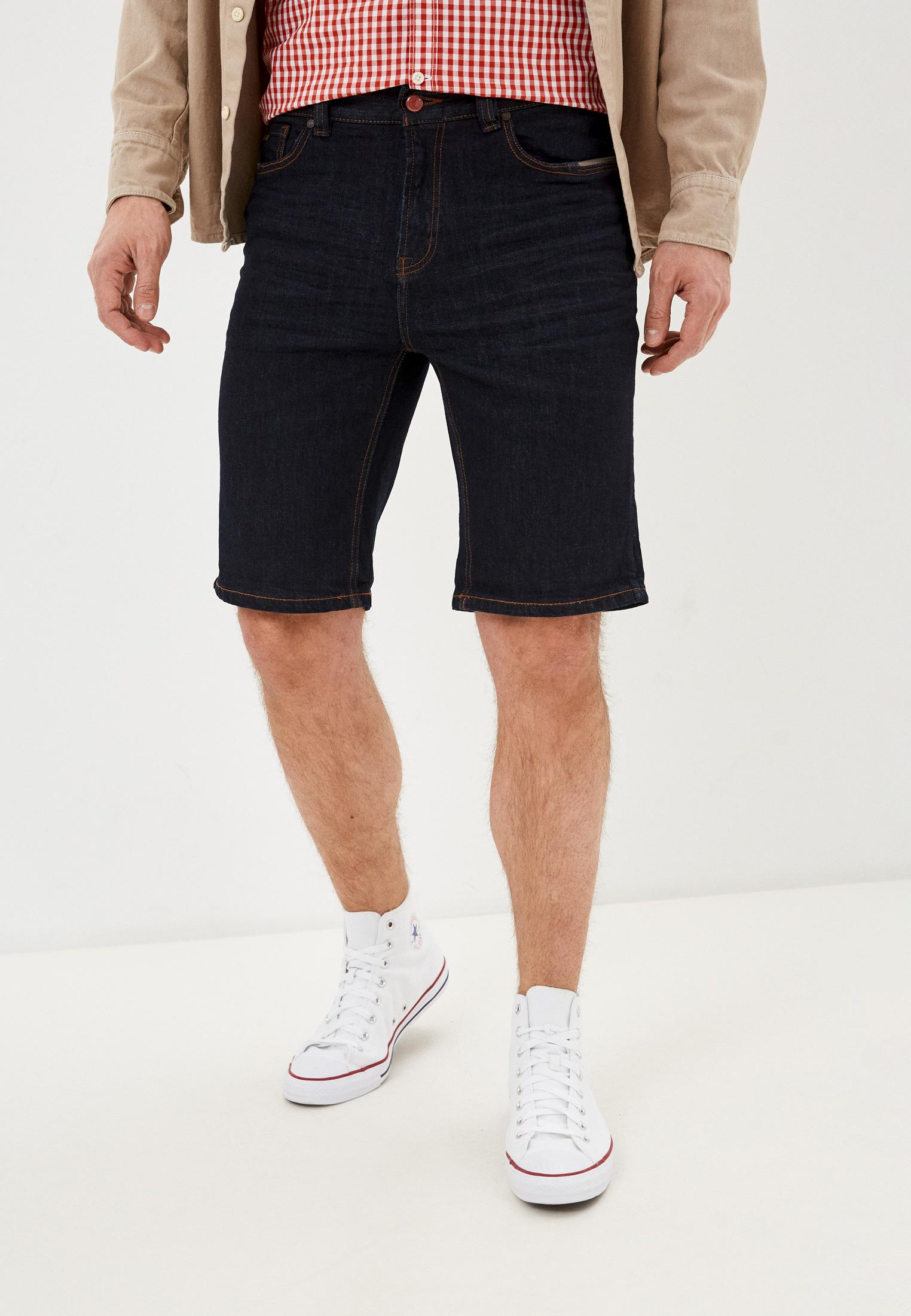 Мужские джинсовые шорты SPRINGFIELD Шорты джинсовые Springfield