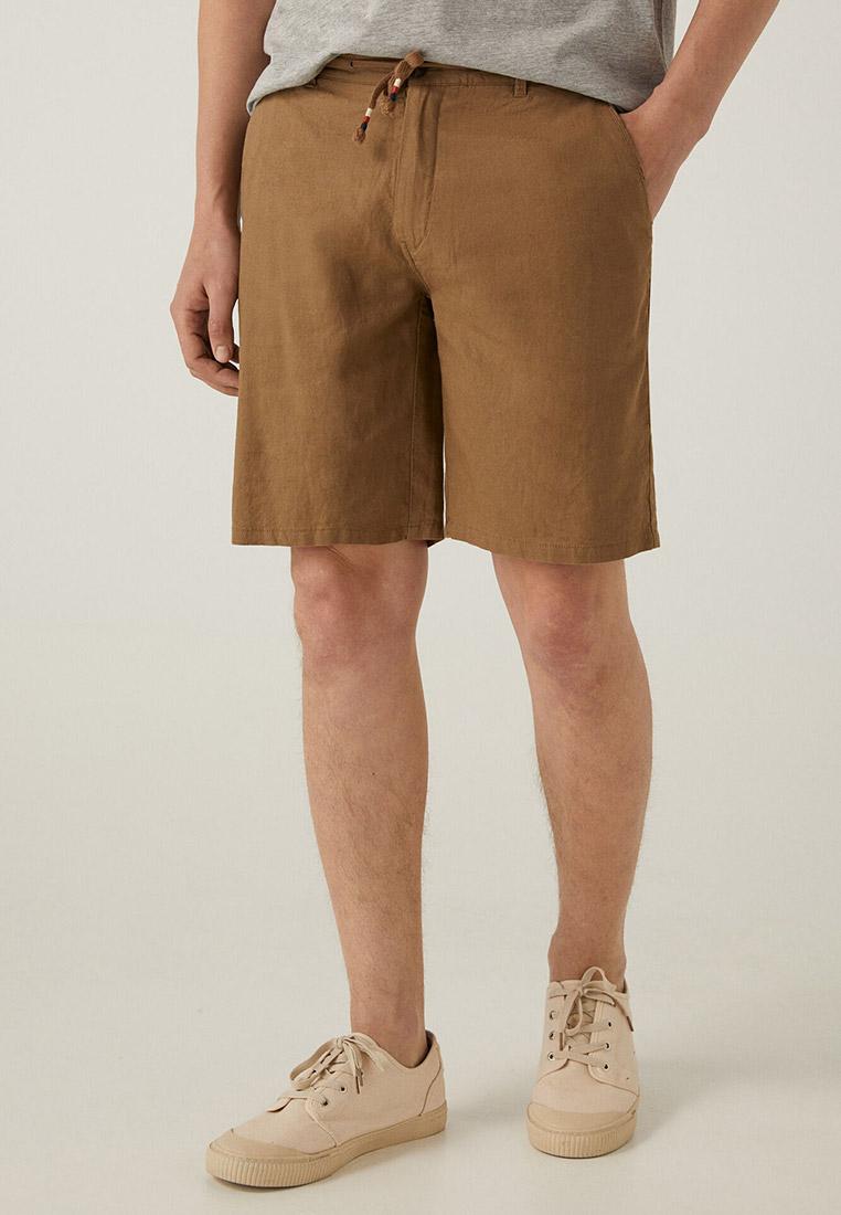 Мужские повседневные шорты SPRINGFIELD Шорты Springfield