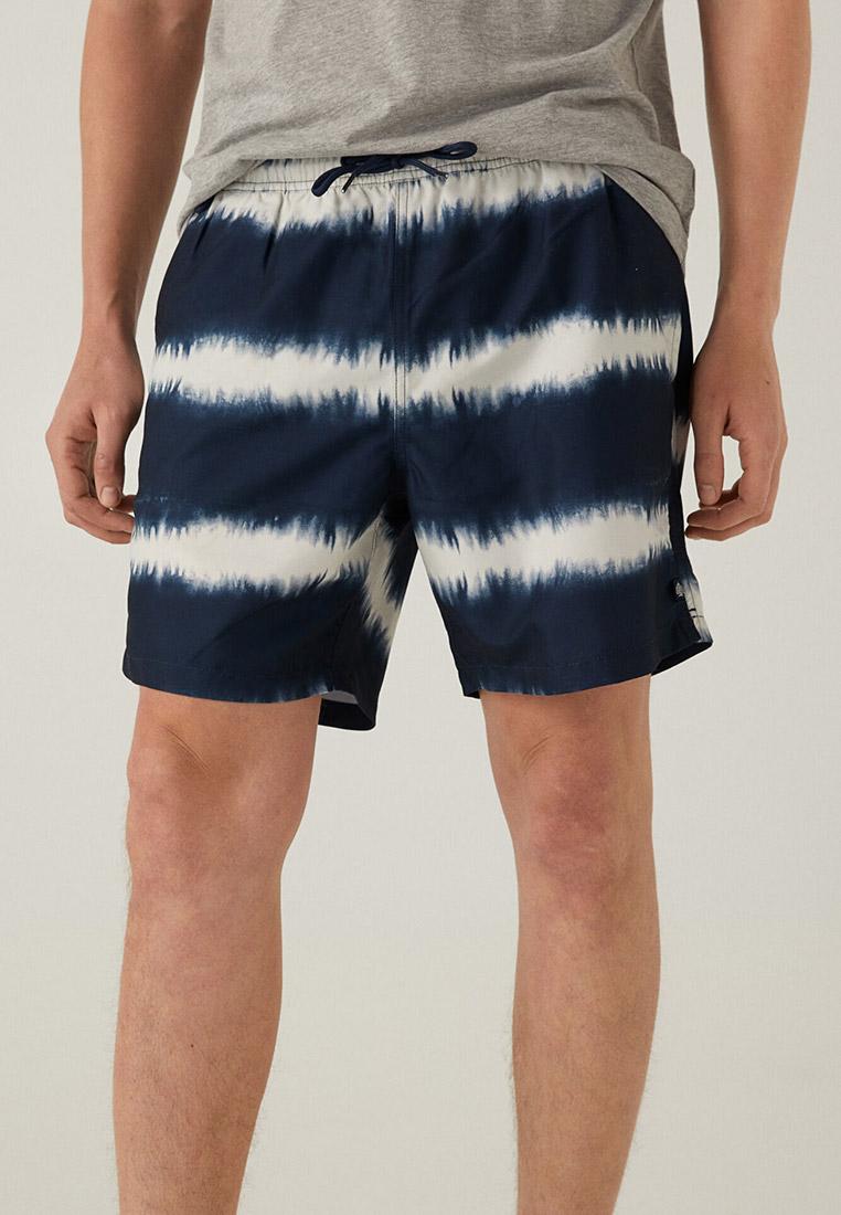 Мужские шорты для плавания SPRINGFIELD 599387: изображение 1