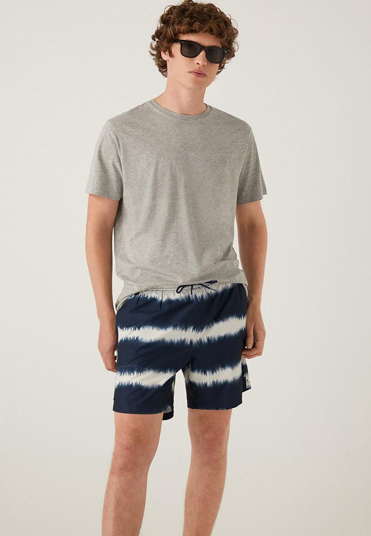 Мужские шорты для плавания SPRINGFIELD 599387: изображение 2