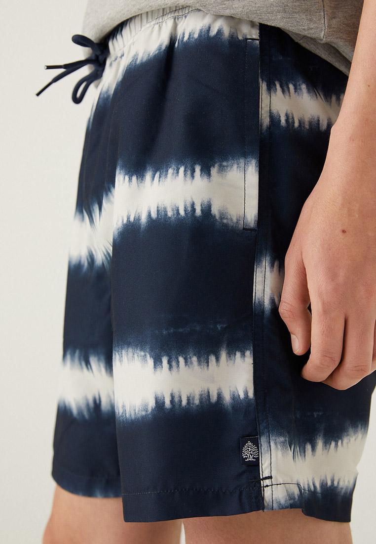 Мужские шорты для плавания SPRINGFIELD 599387: изображение 4