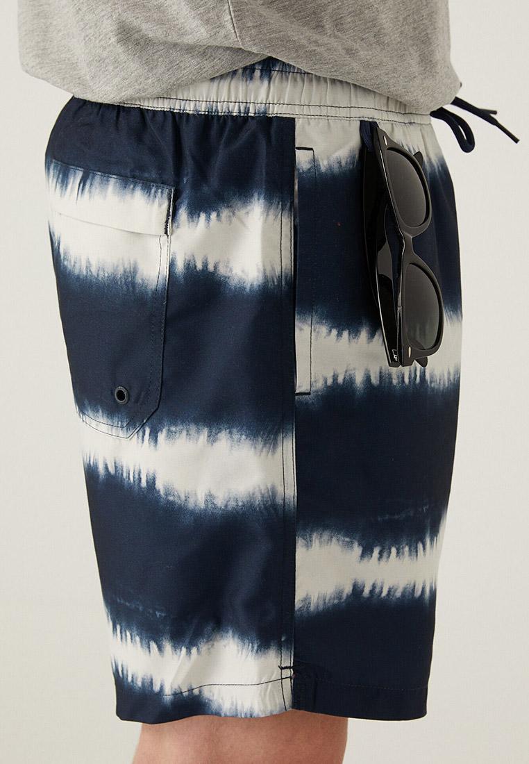 Мужские шорты для плавания SPRINGFIELD 599387: изображение 5