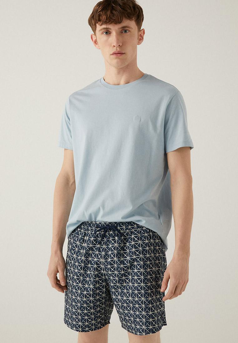 Мужские шорты для плавания SPRINGFIELD 599395: изображение 2
