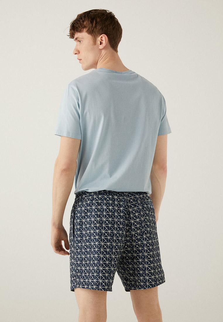 Мужские шорты для плавания SPRINGFIELD 599395: изображение 4