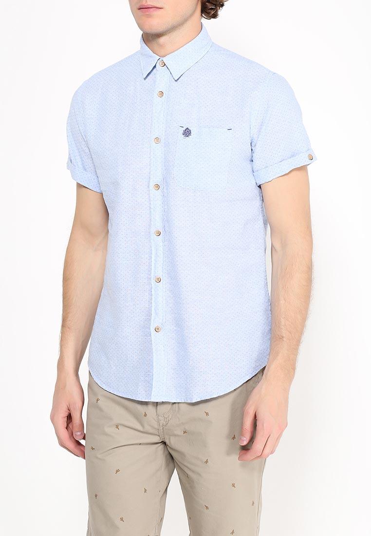 Рубашка с длинным рукавом SPRINGFIELD 379840